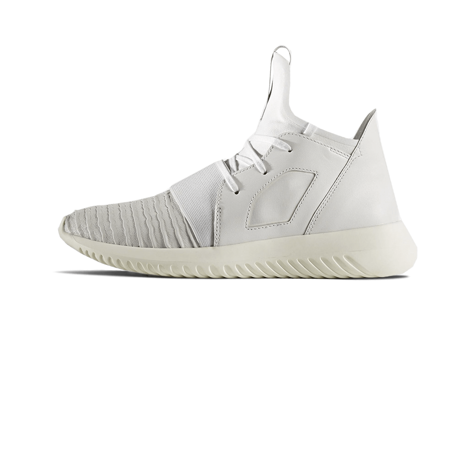 brand new feea3 389e3 Tubular Defiant. crystal white
