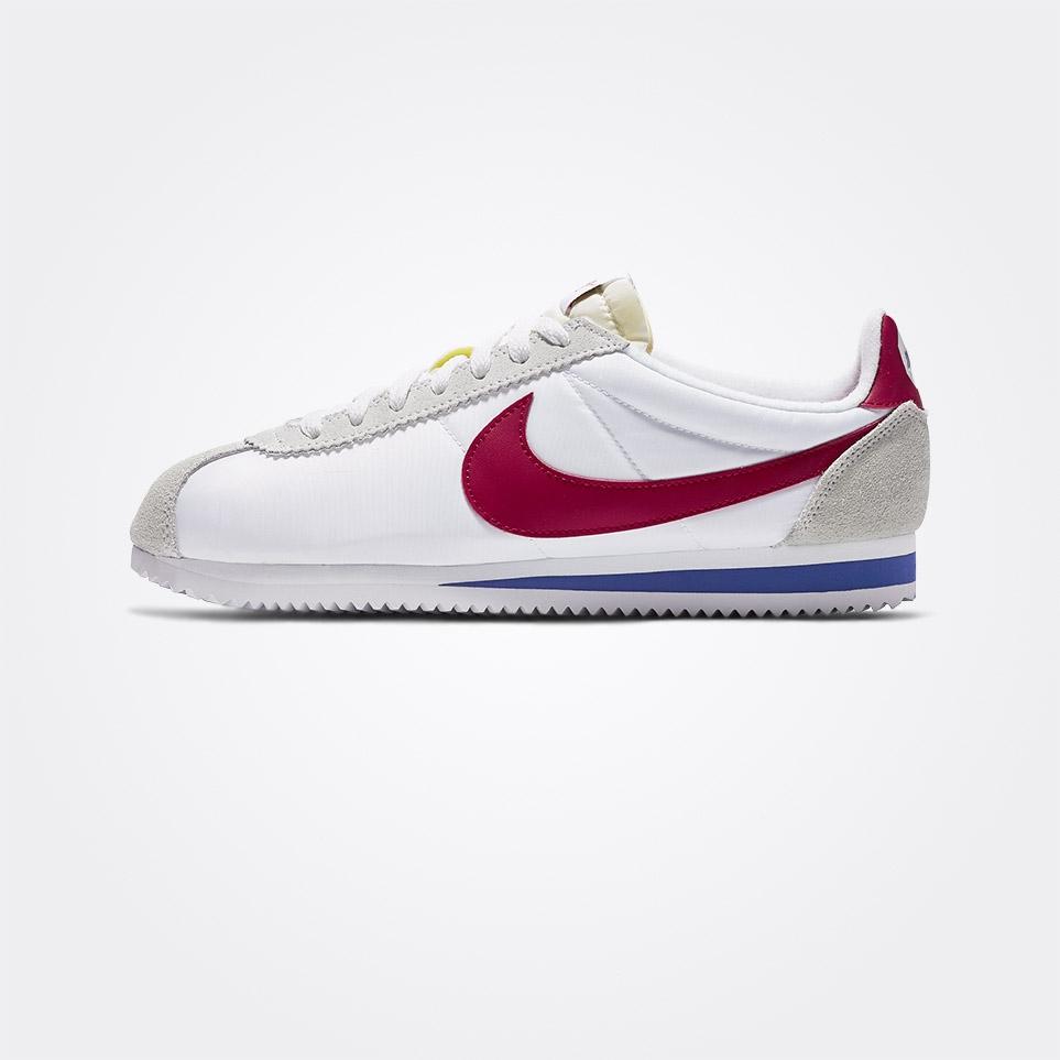 7b45db7727bf Nike Classic Cortez Nylon Premium QS