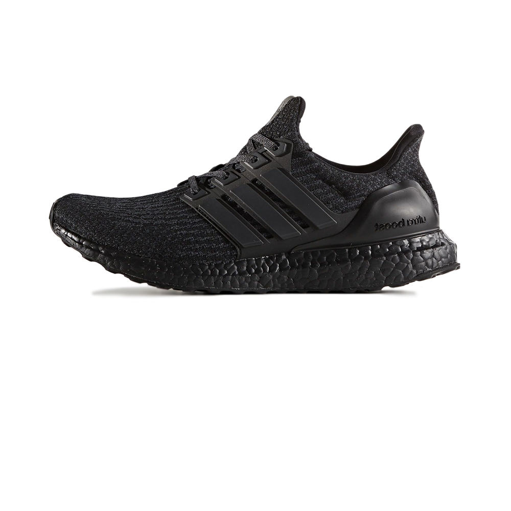 adidas herren ultra boost black black black