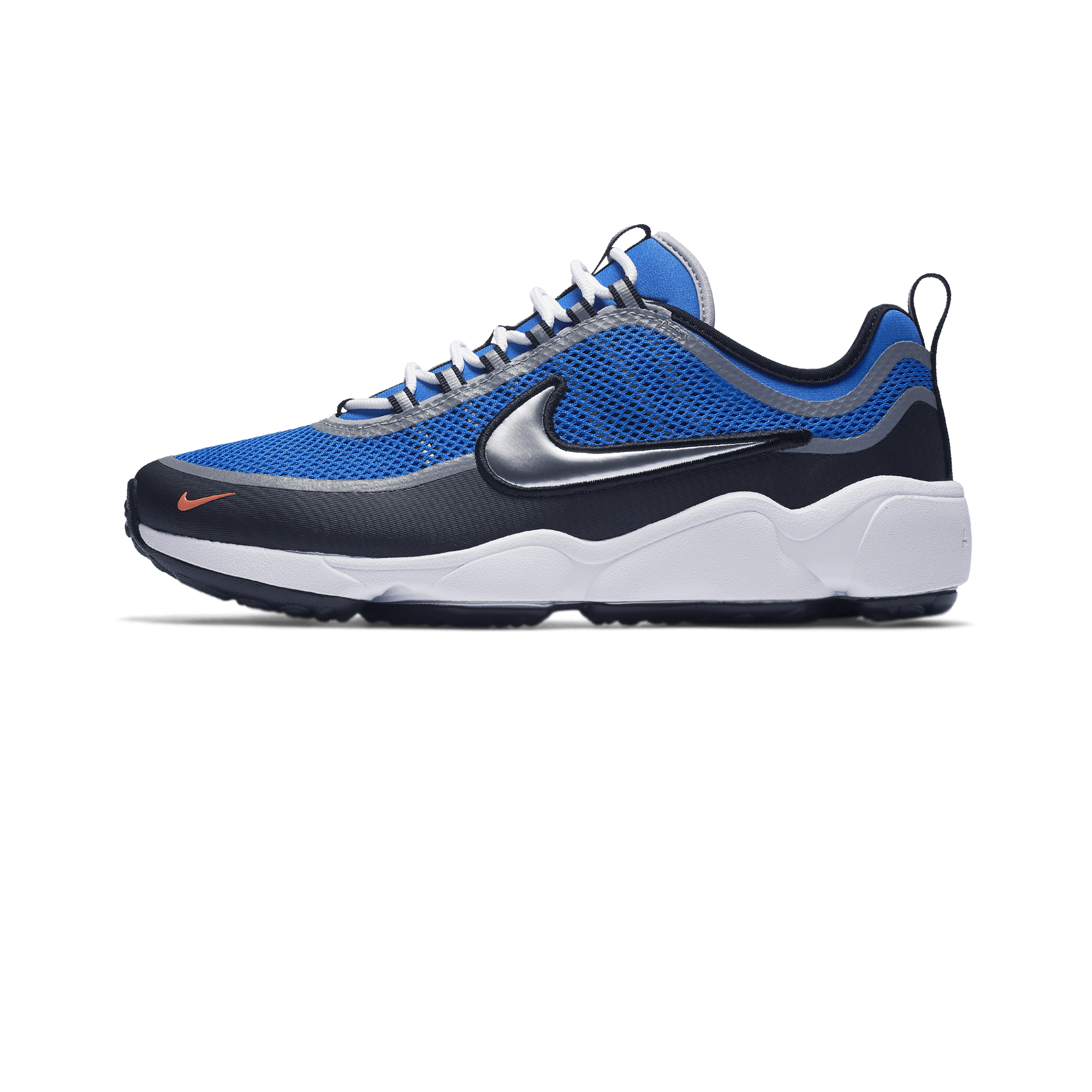Air Zoom Spiridon Ultra OG regal blue/black