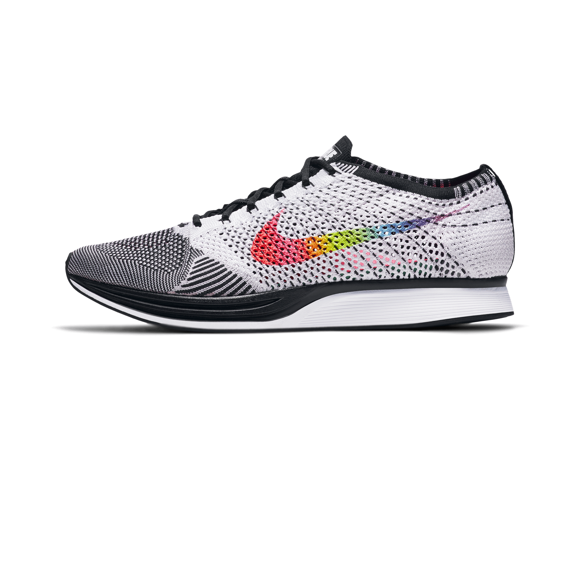 e3e87d5970007 Nike Flyknit Racer Be True Men s Authletic Running Shoes