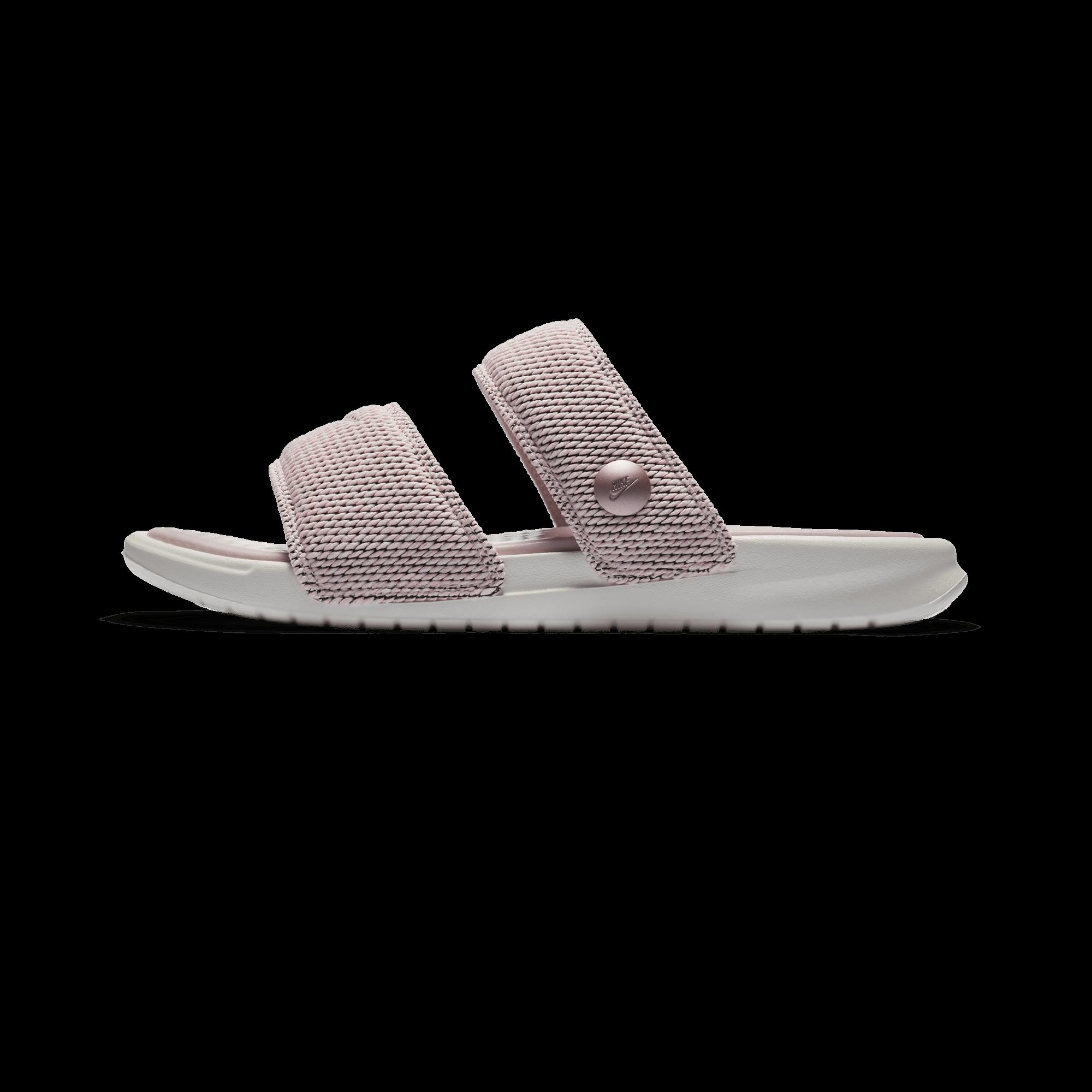 2b2f87c88cac Home · Footwear · Men · NikeLab  Benassi Duo Ultra Pigalle. Benassi Duo  Ultra Pigalle carnation barely-rose