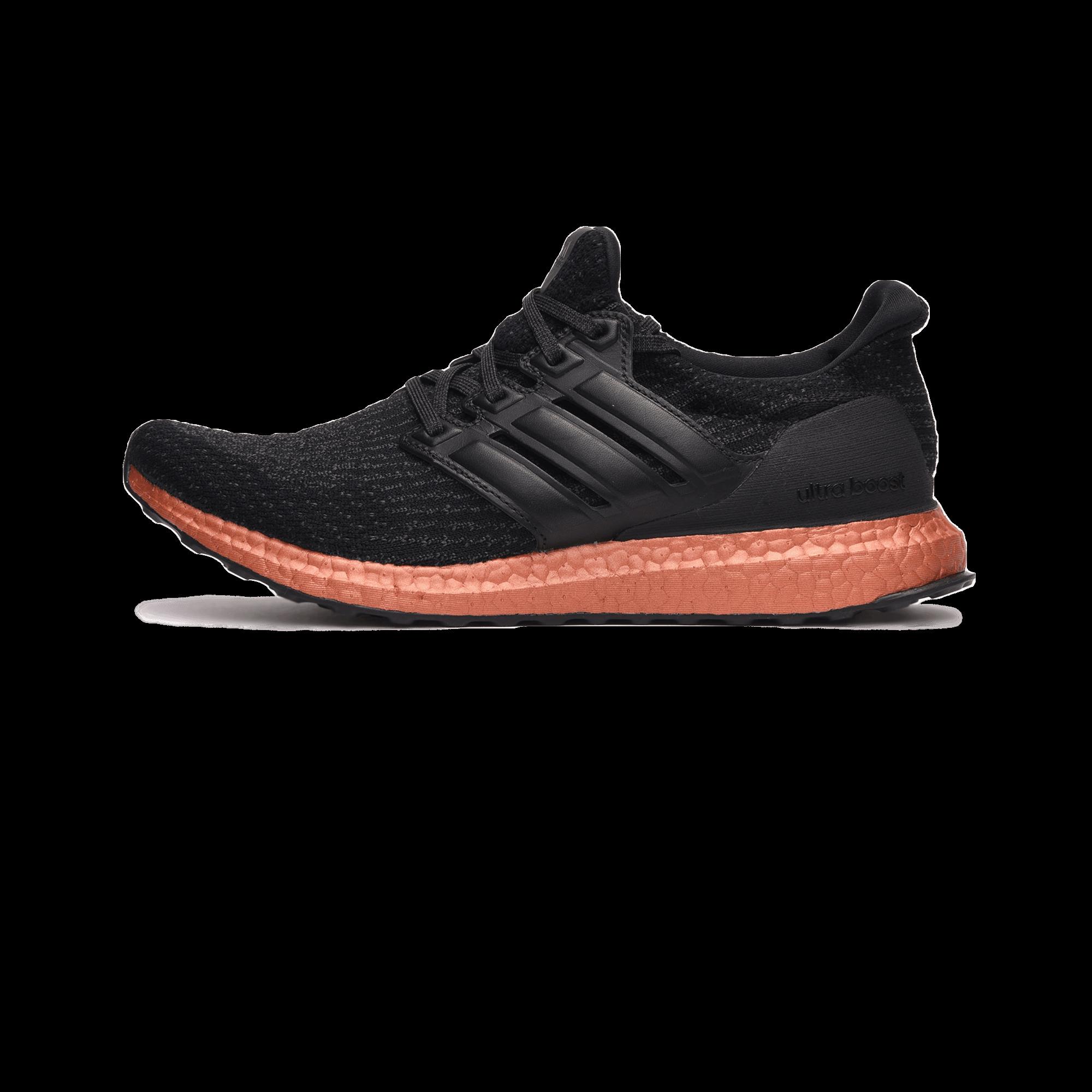 f4bb6ec02ff adidas Ultra Boost Bronze core black copper - Men
