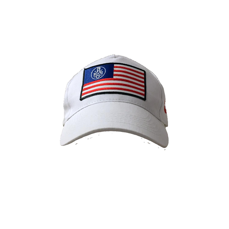 Cap U.S.A. Fuck Trump!