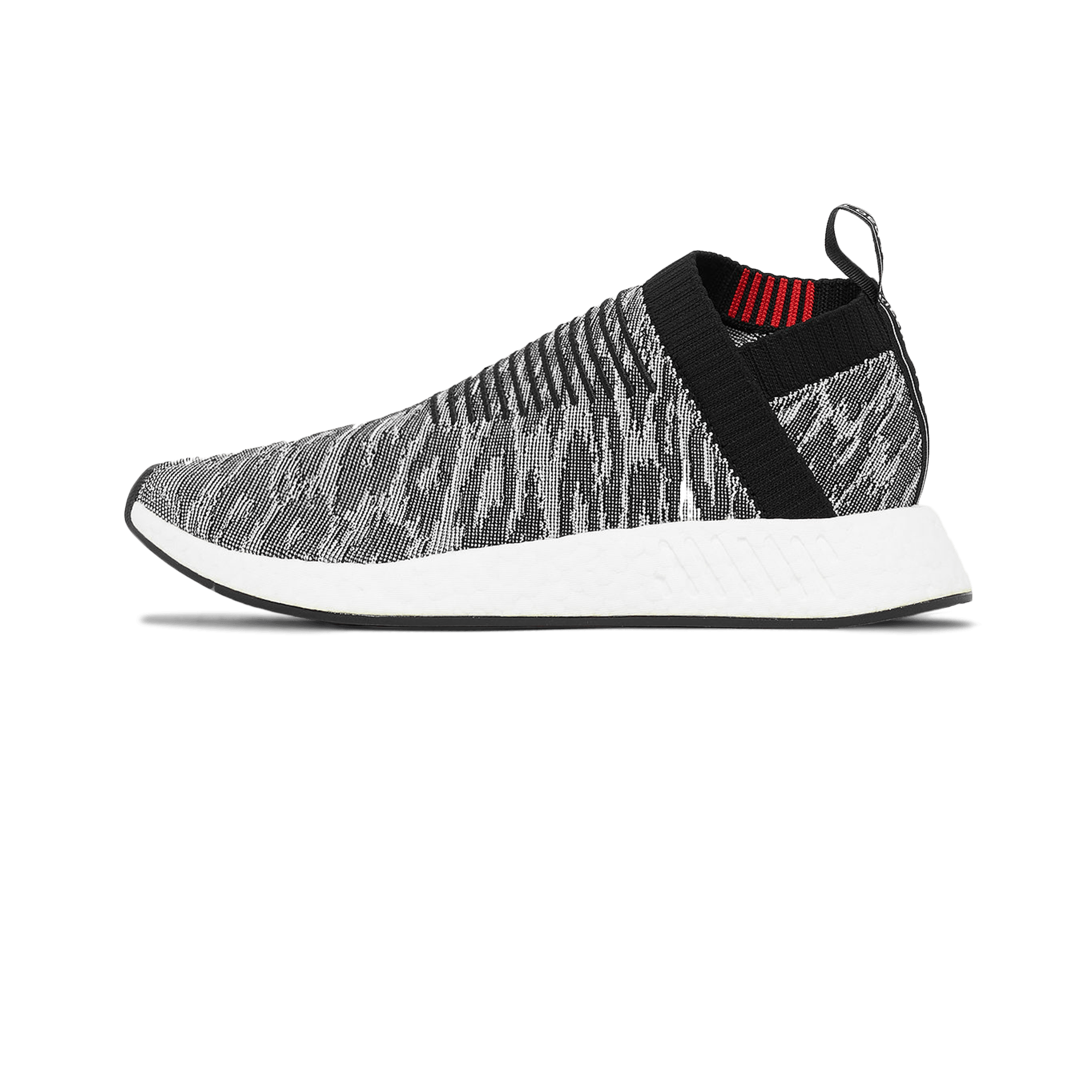NMD_CS2 Primeknit core black/future harvest