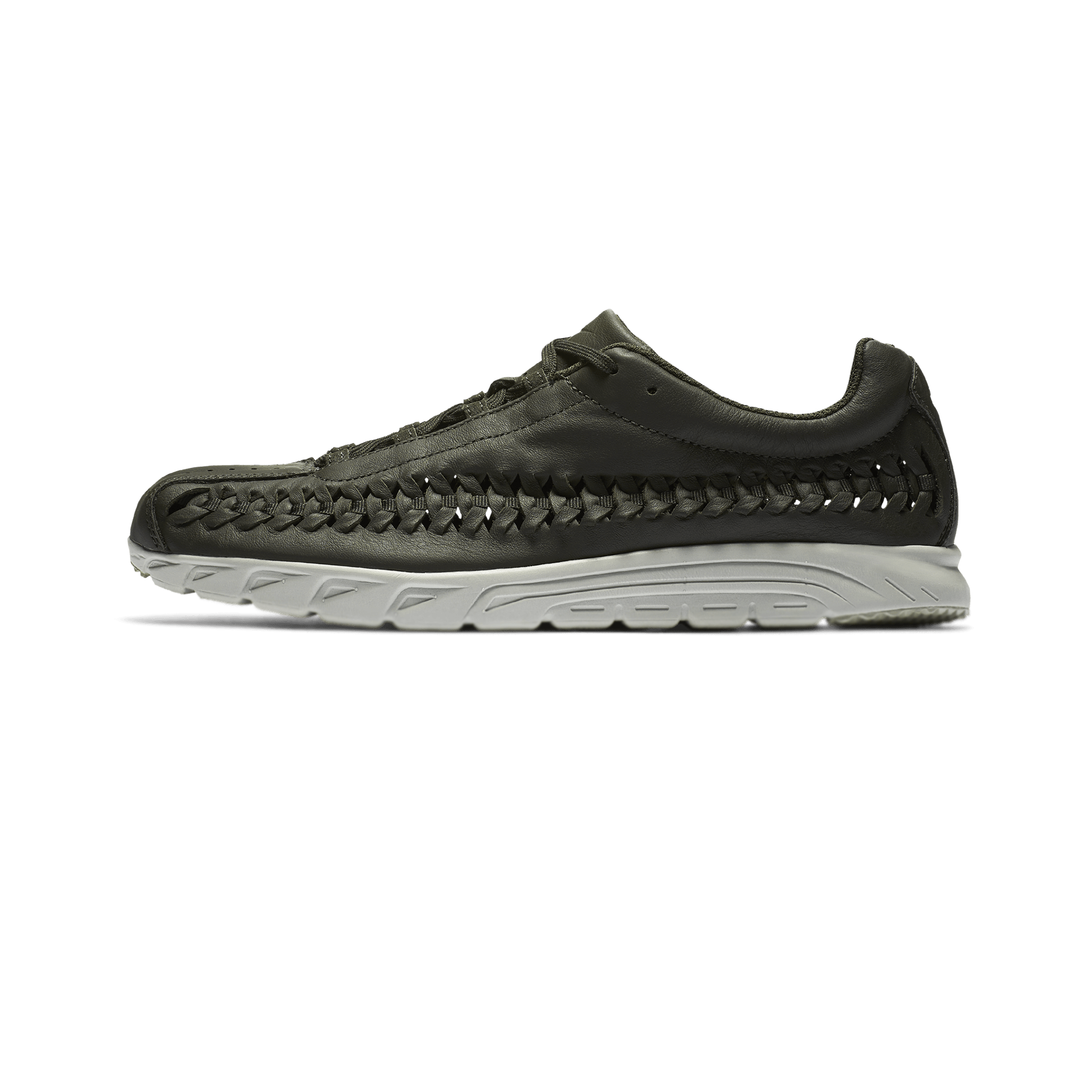 Mayfly Woven sequoia/pale grey