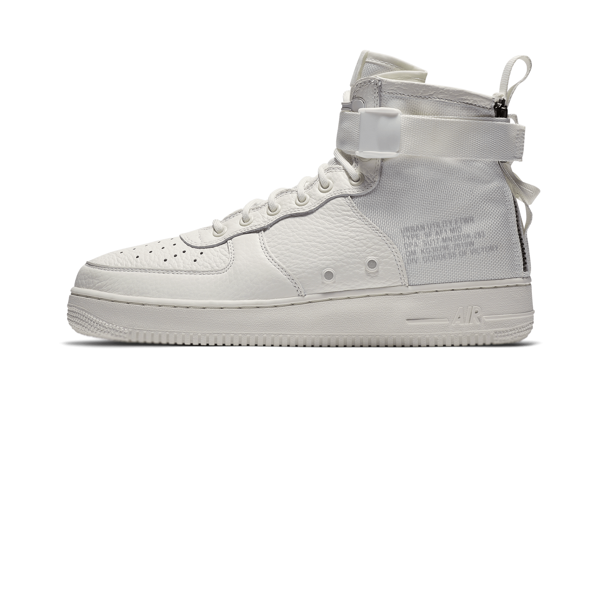 Special Field Air Force 1 Mid white/ivory