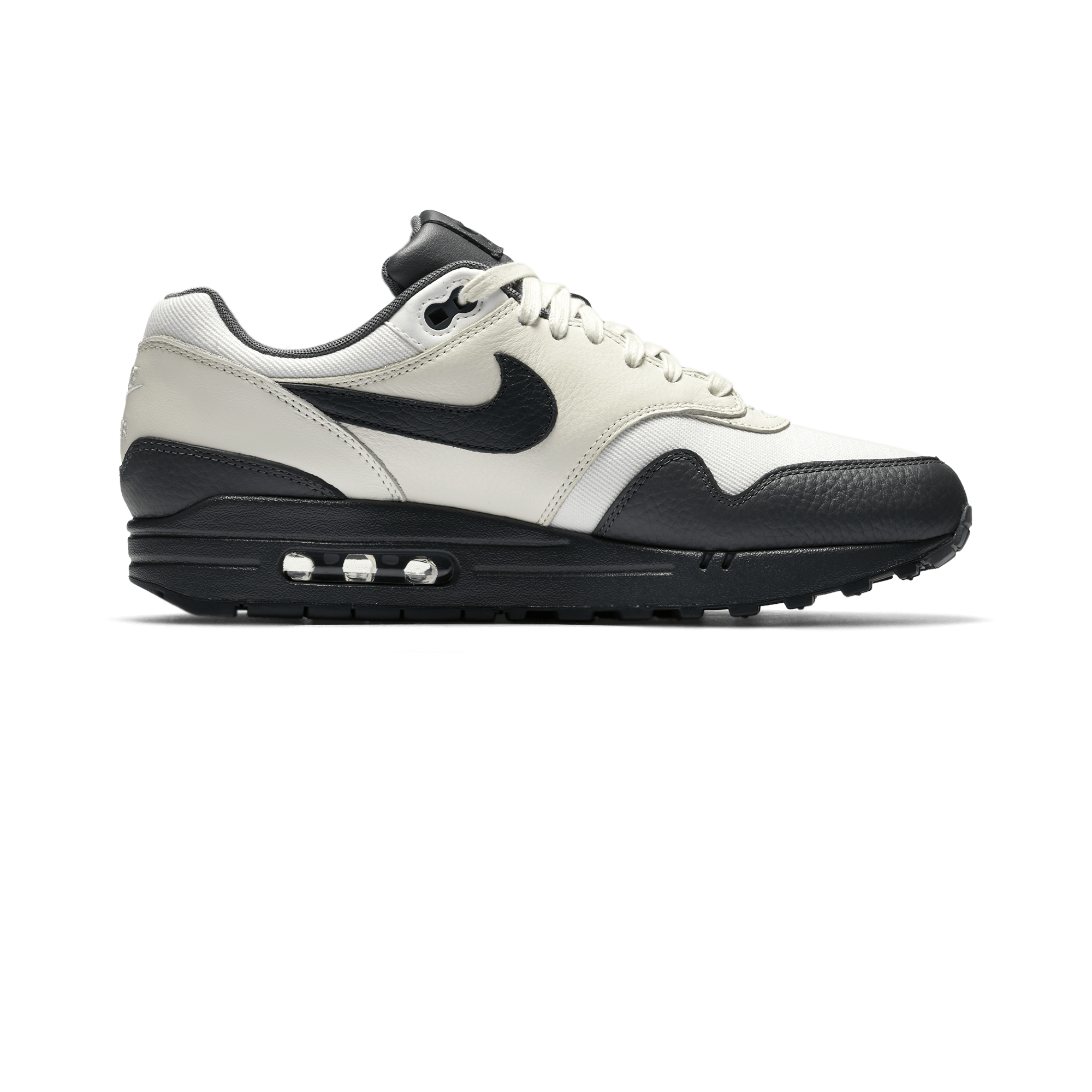 Air Max 1 Sail Dark Obsidian  57975204b
