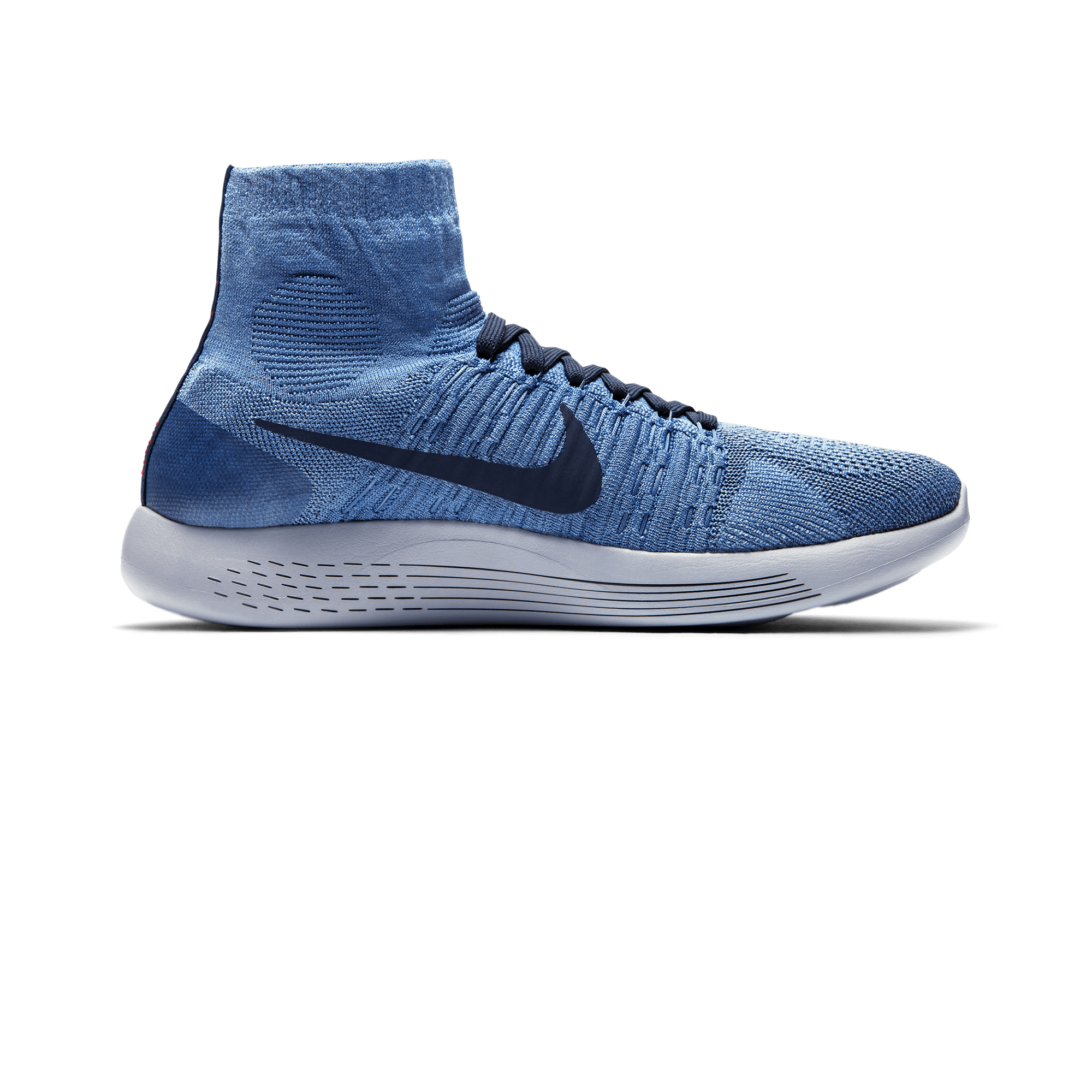 Nike Lunarepic Flyknit Hombre Ucraniano