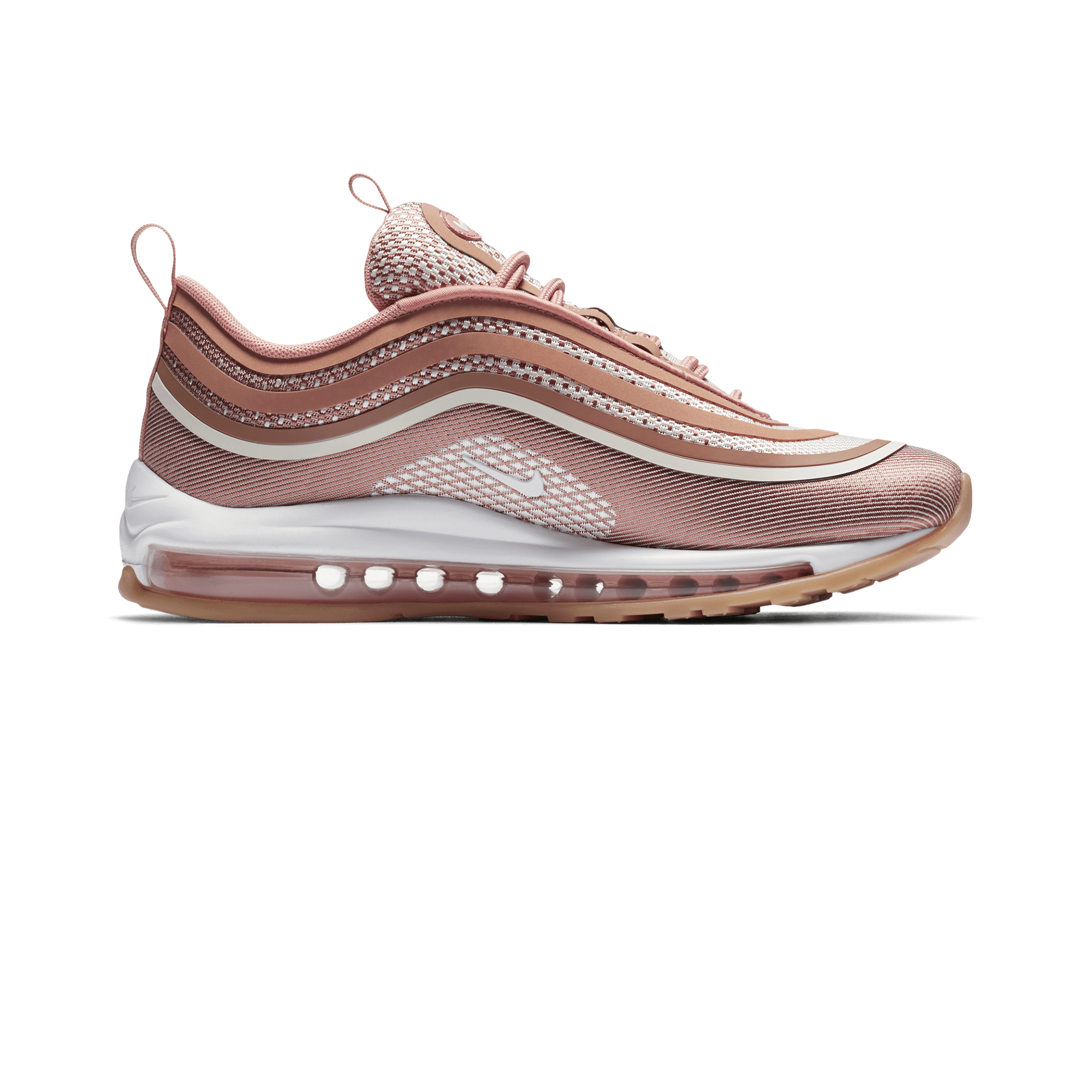 W Air Max 97 Ultra '17 rose gold/gum