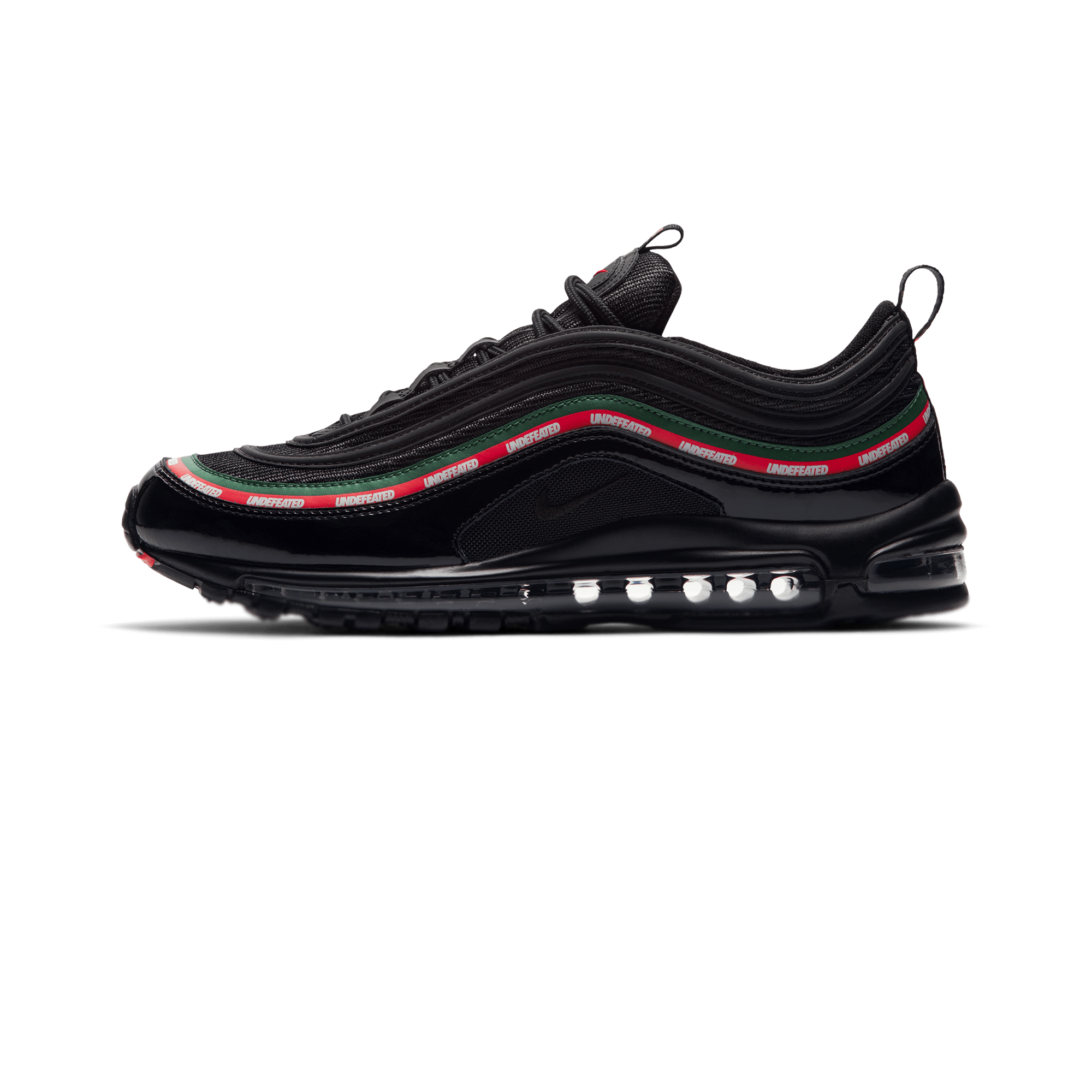 nike air max 97 undefeated uomo