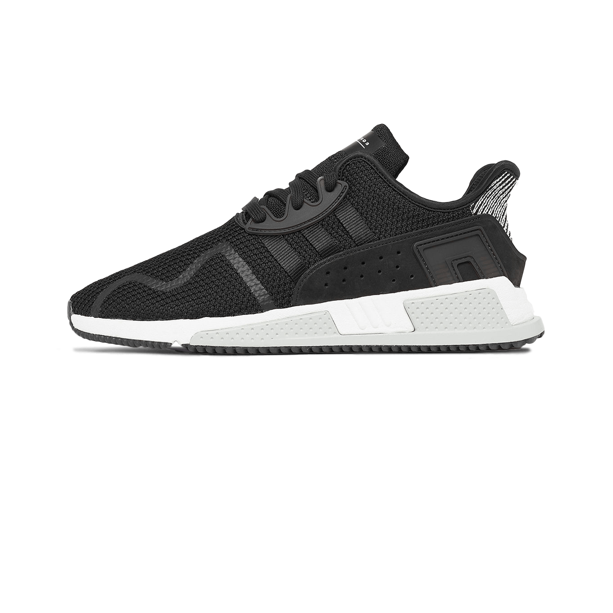EQT Cushion ADV black