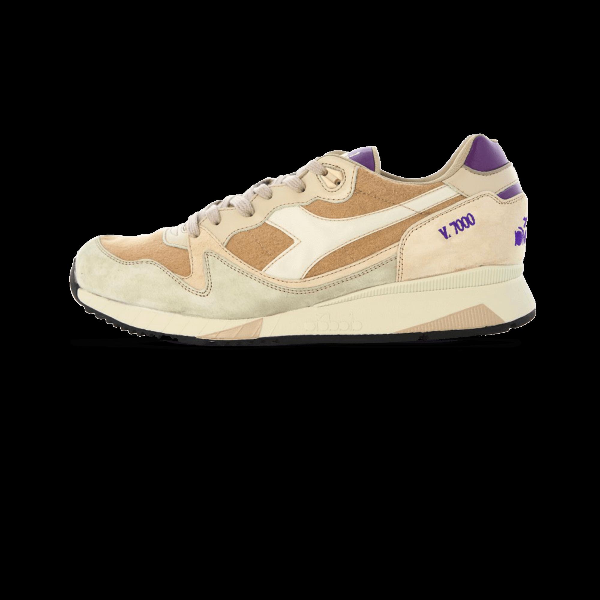 V7000 ITA Alpini brown/violet