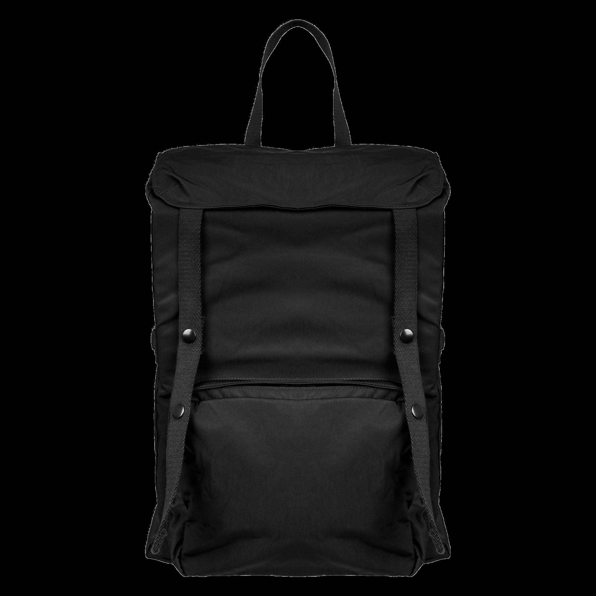 Raf Simons x Eastpack Topload L black
