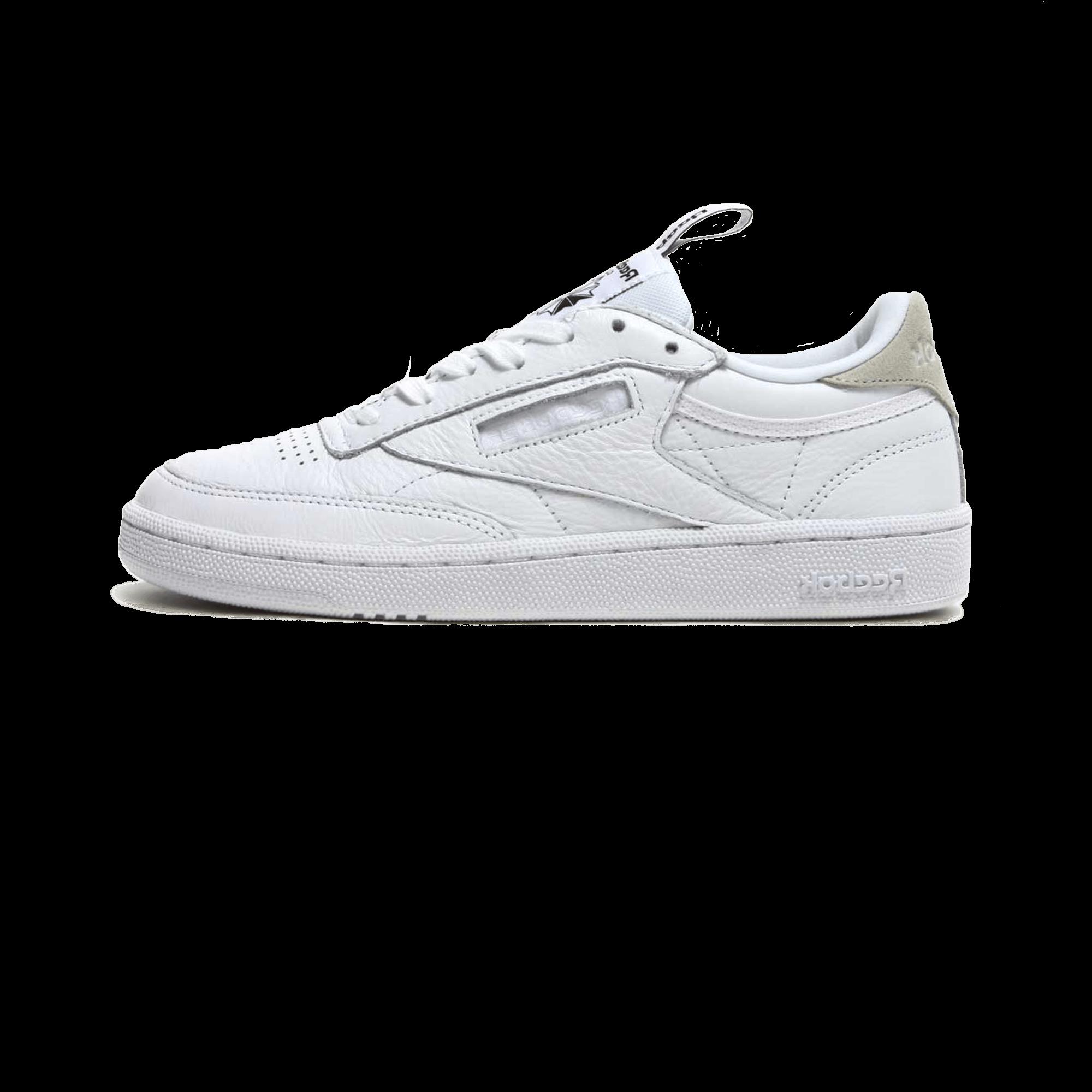 Club C 85 IT  white/skull grey