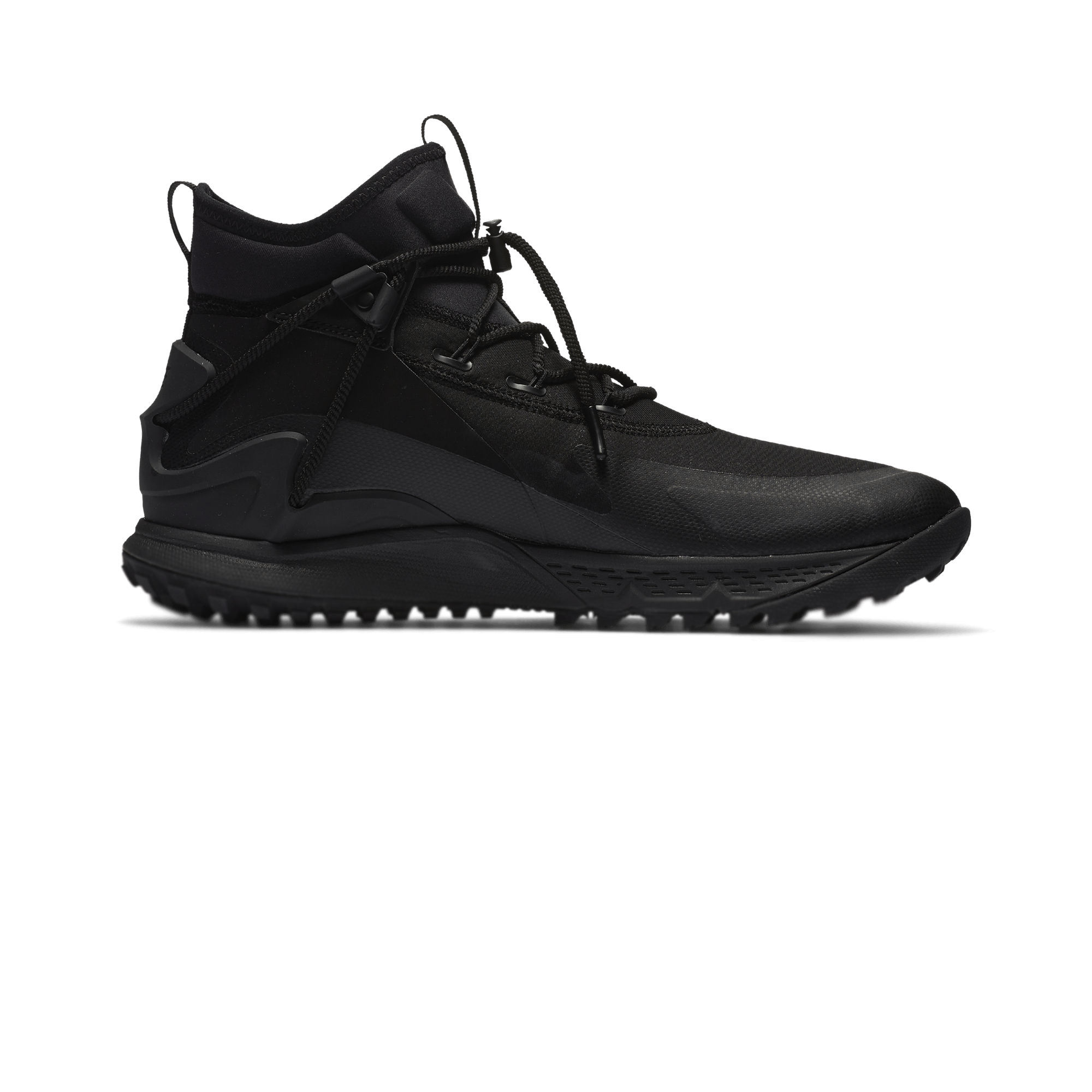 Terra Sertig Boot black/anthracite