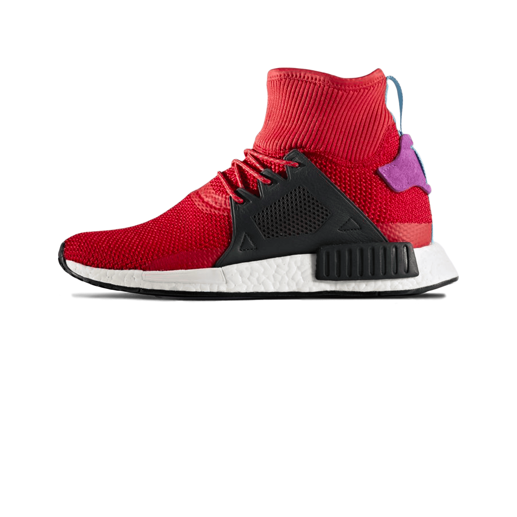 Home � Men; Adidas. NMD XR1 Winter red