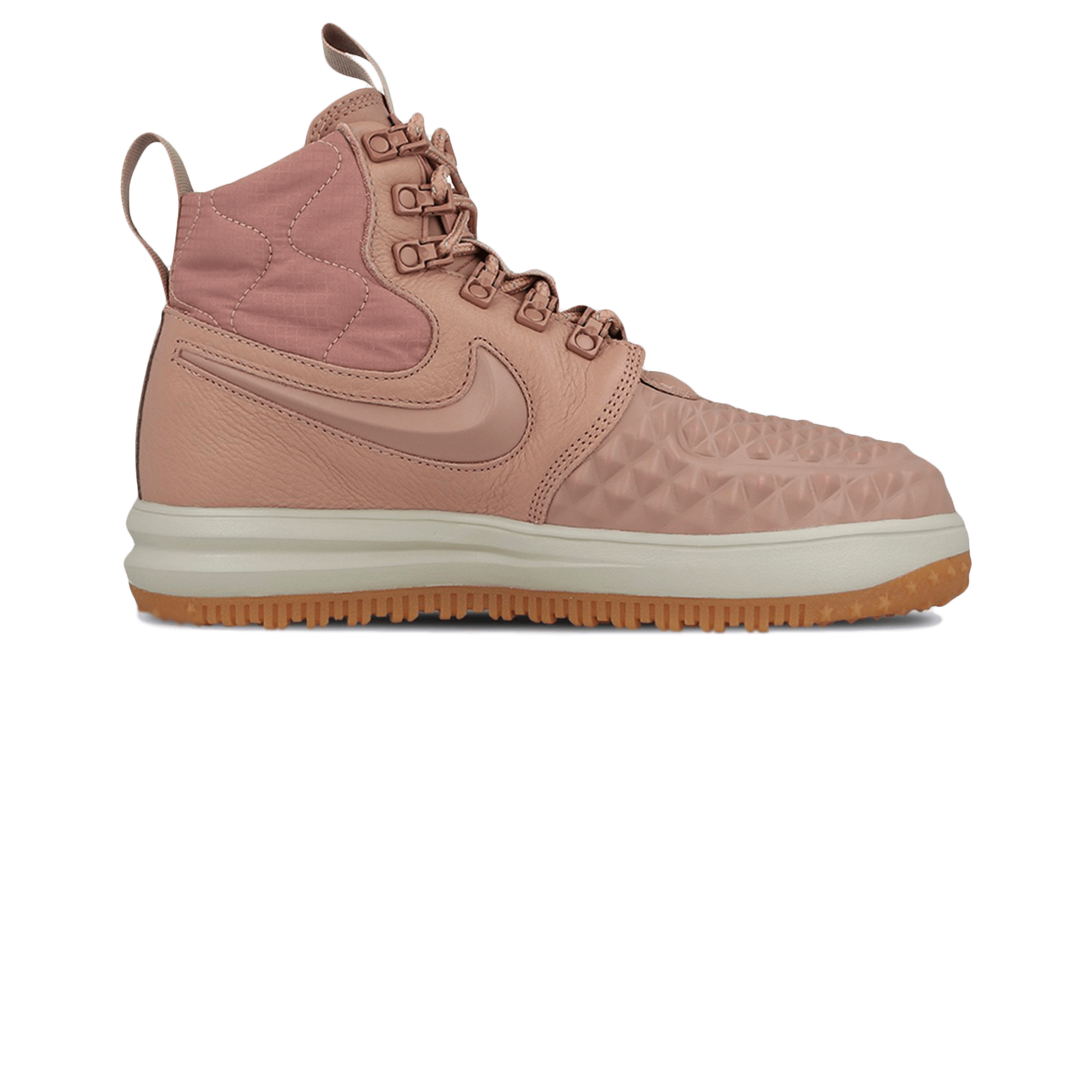promo code aa306 063b3 Lunar Force 1 Duckboot particle pink