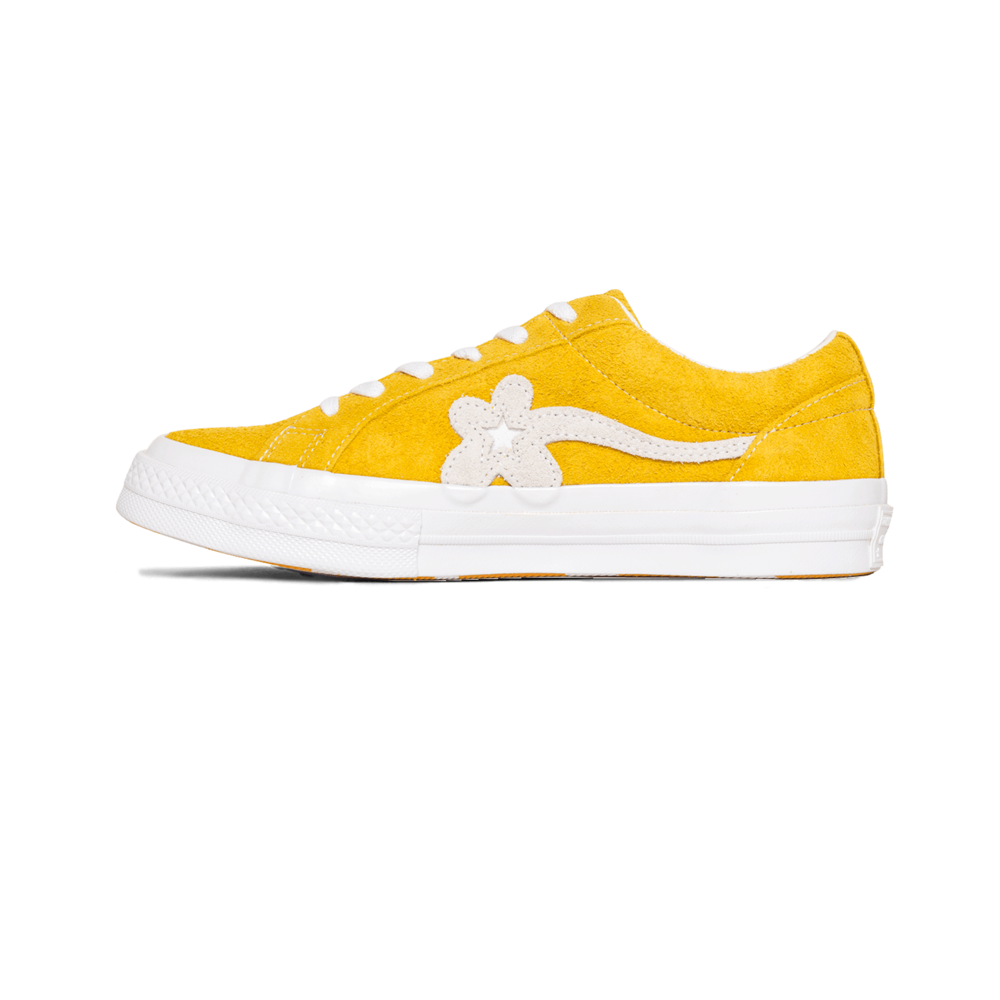 Converse One Star X Golf Le Fleur Solar Power White Men