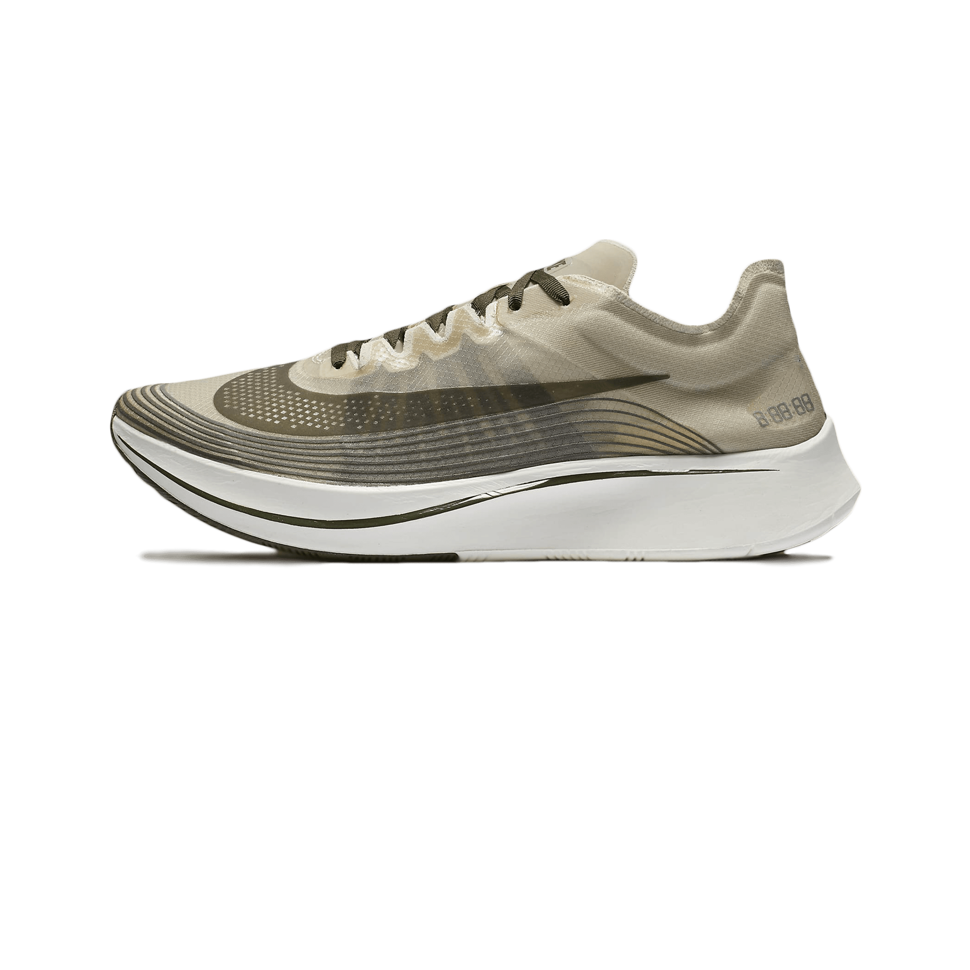 Zoom Fly SP dark loden/dark stucco