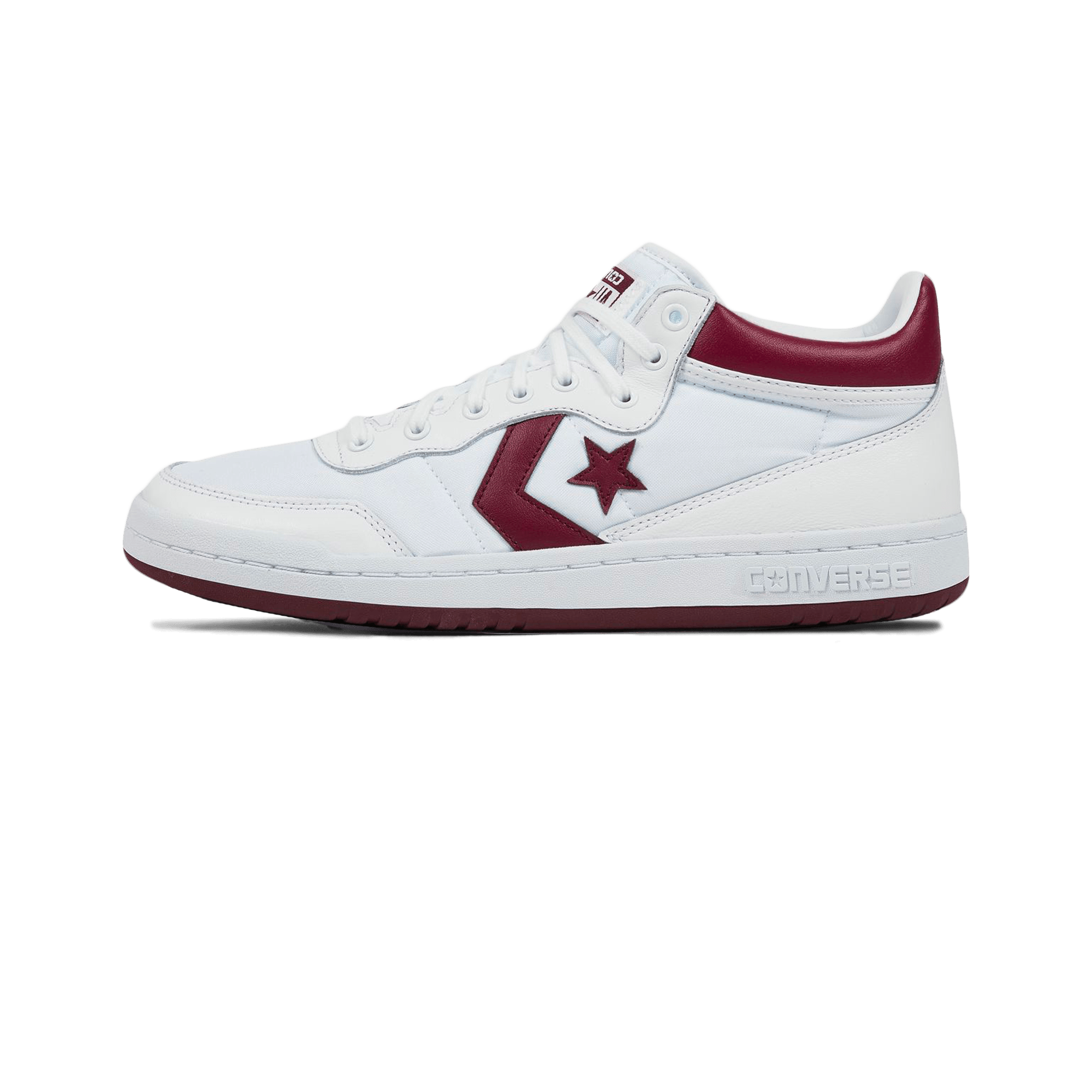 Fastbreak '83 Vintage white/red