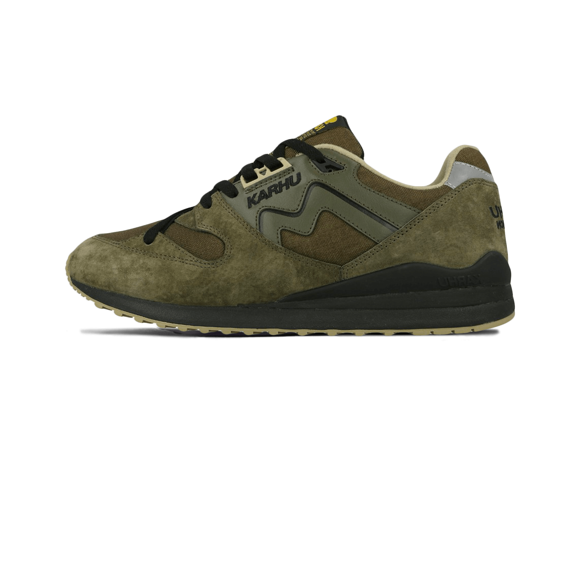 Synchron Classic olive night