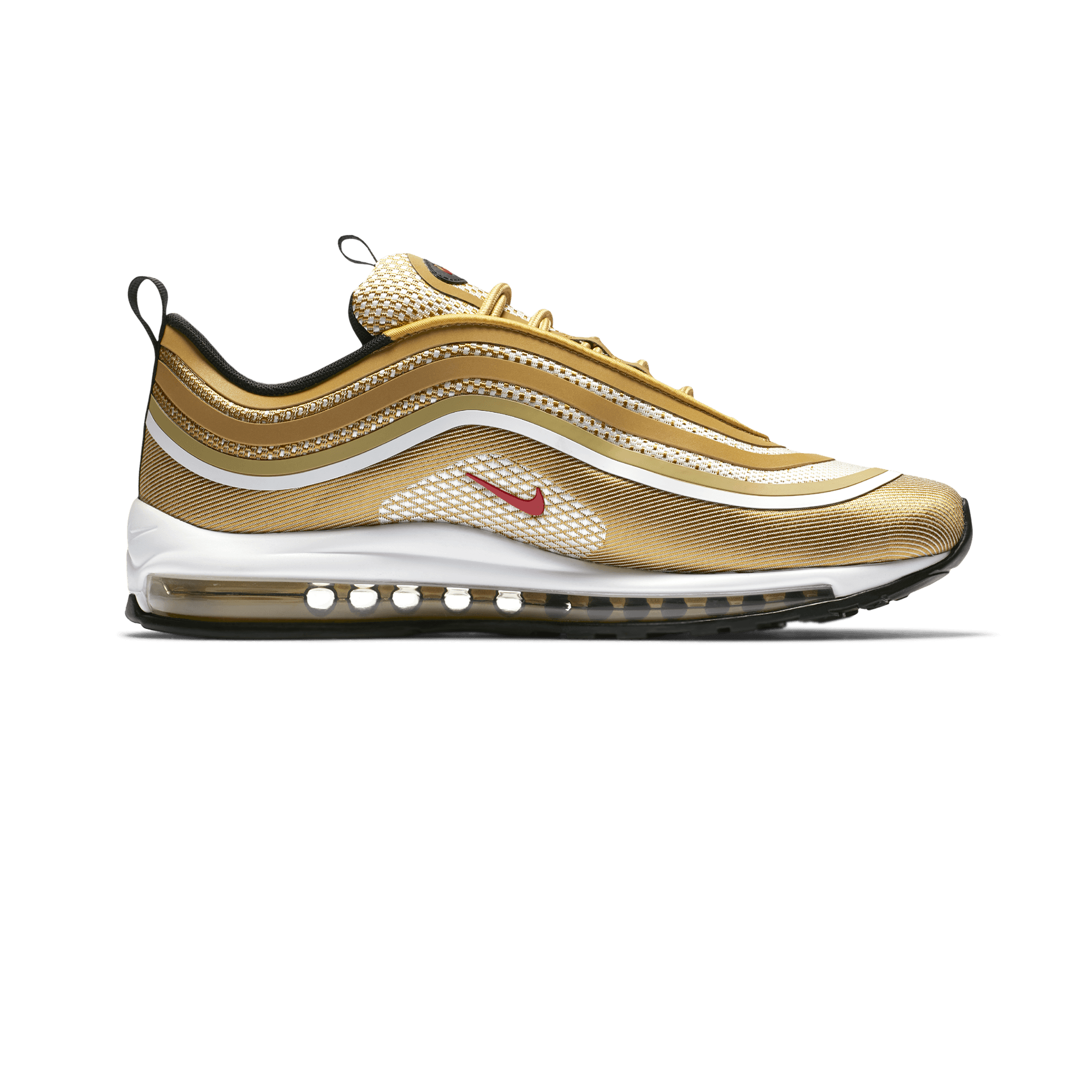 air max gold uomo