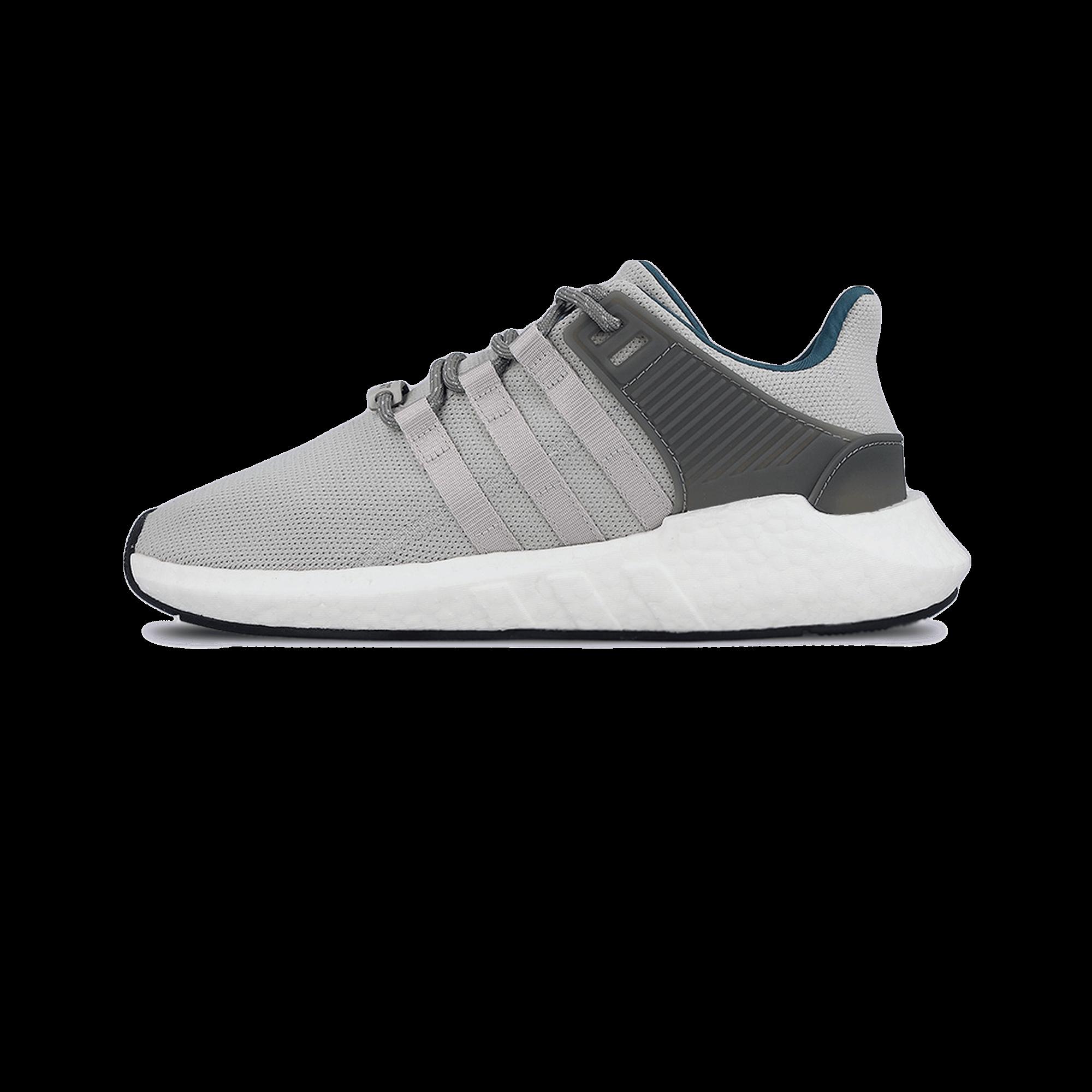 Adidas EQT Support 93 / 17 hombres gris / azul