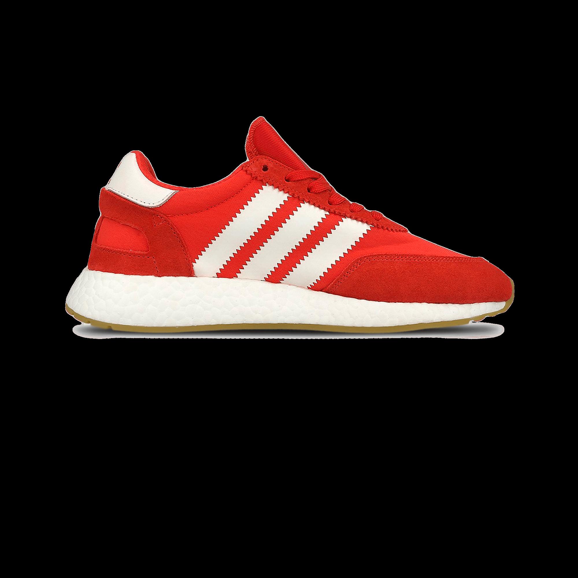 Iniki Runner red/white/gum
