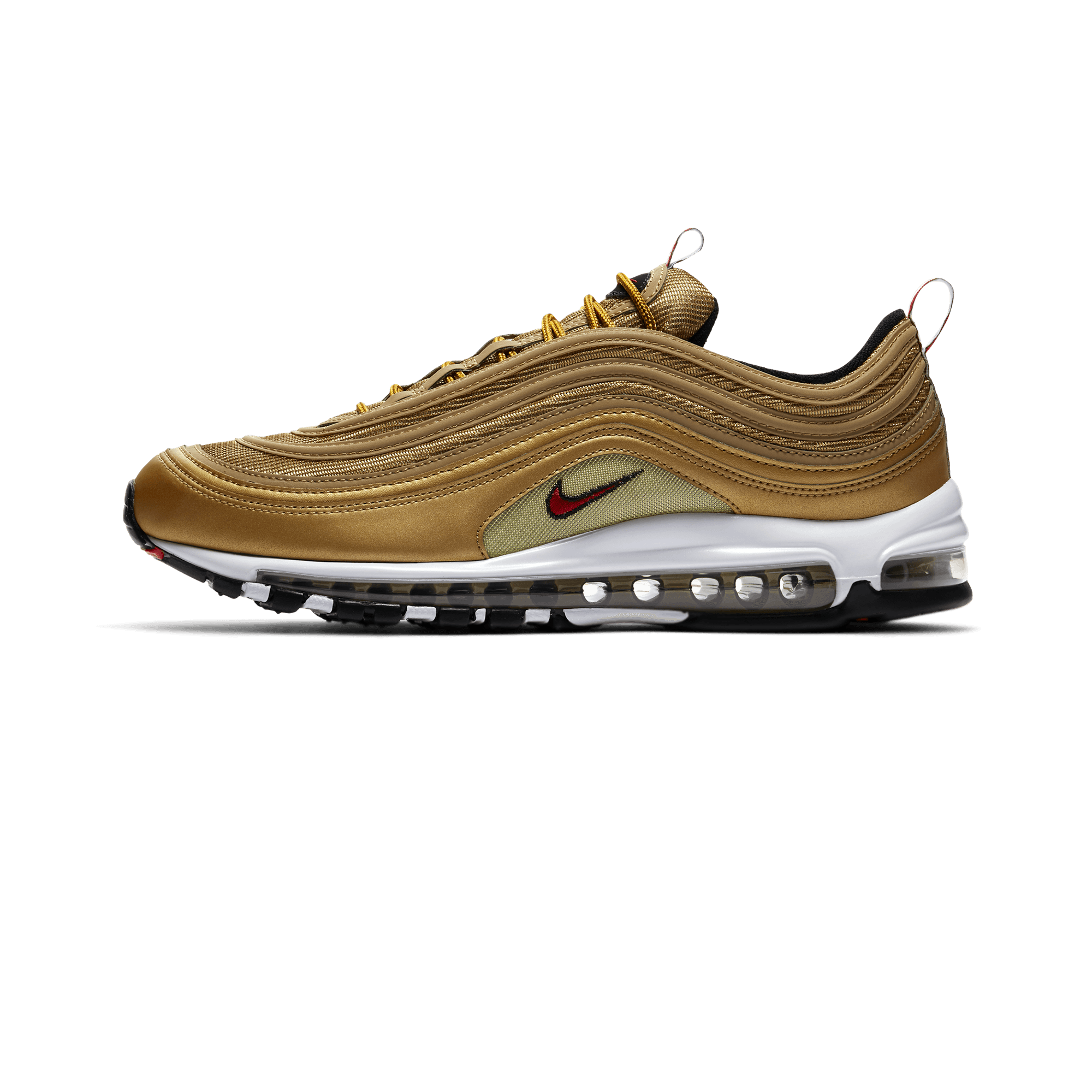Air Max 97 OG Italian Flag gold/varsity red