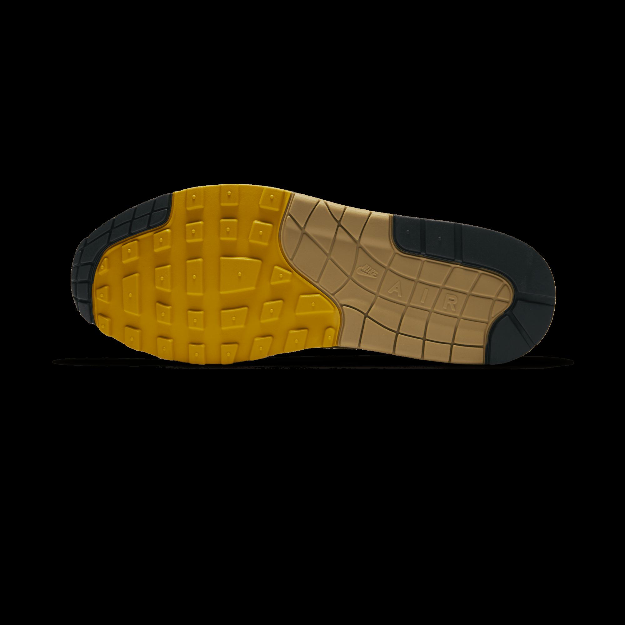 Air Max 1 Premium elemental gold/black