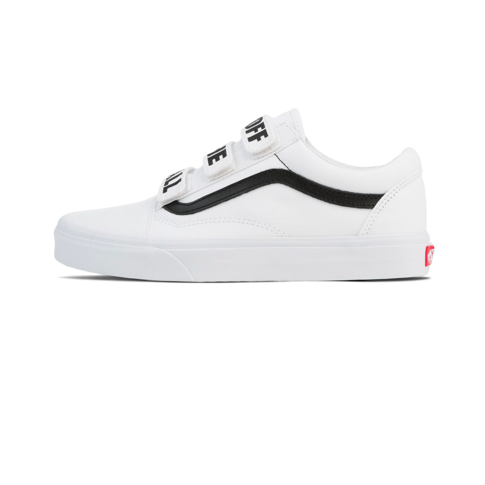 vans unisex old skool v shoe