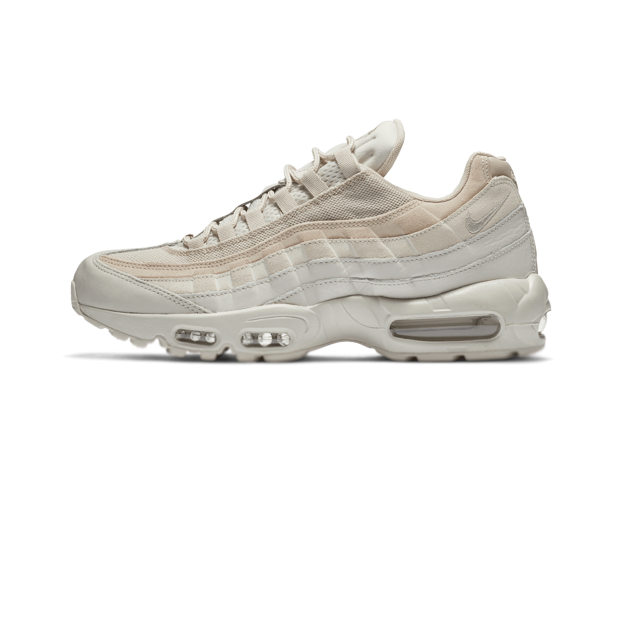 Nike Air Max 95 Premium light bonestring Men |