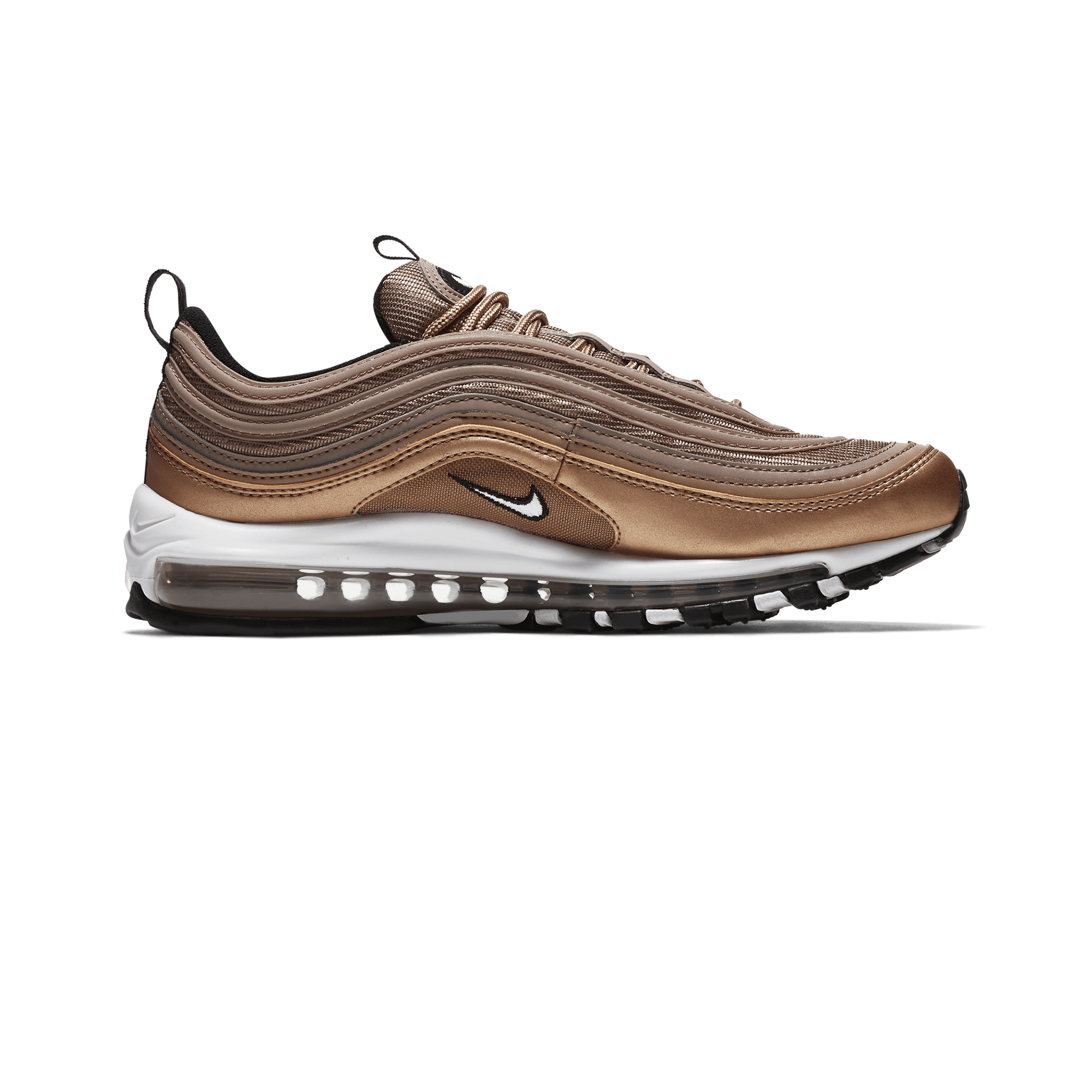 air max 97 uomo bronze