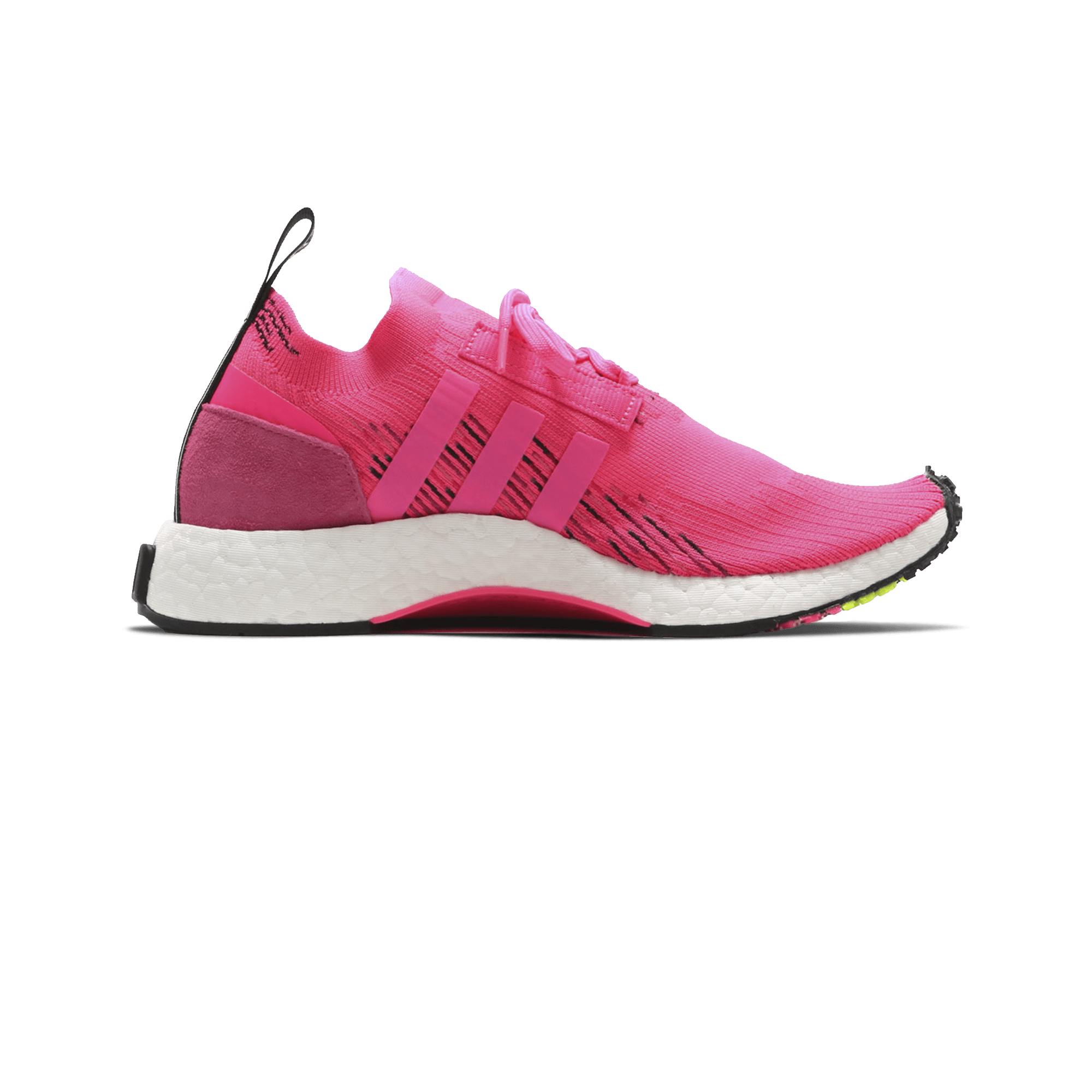NMD Racer PK pink punch