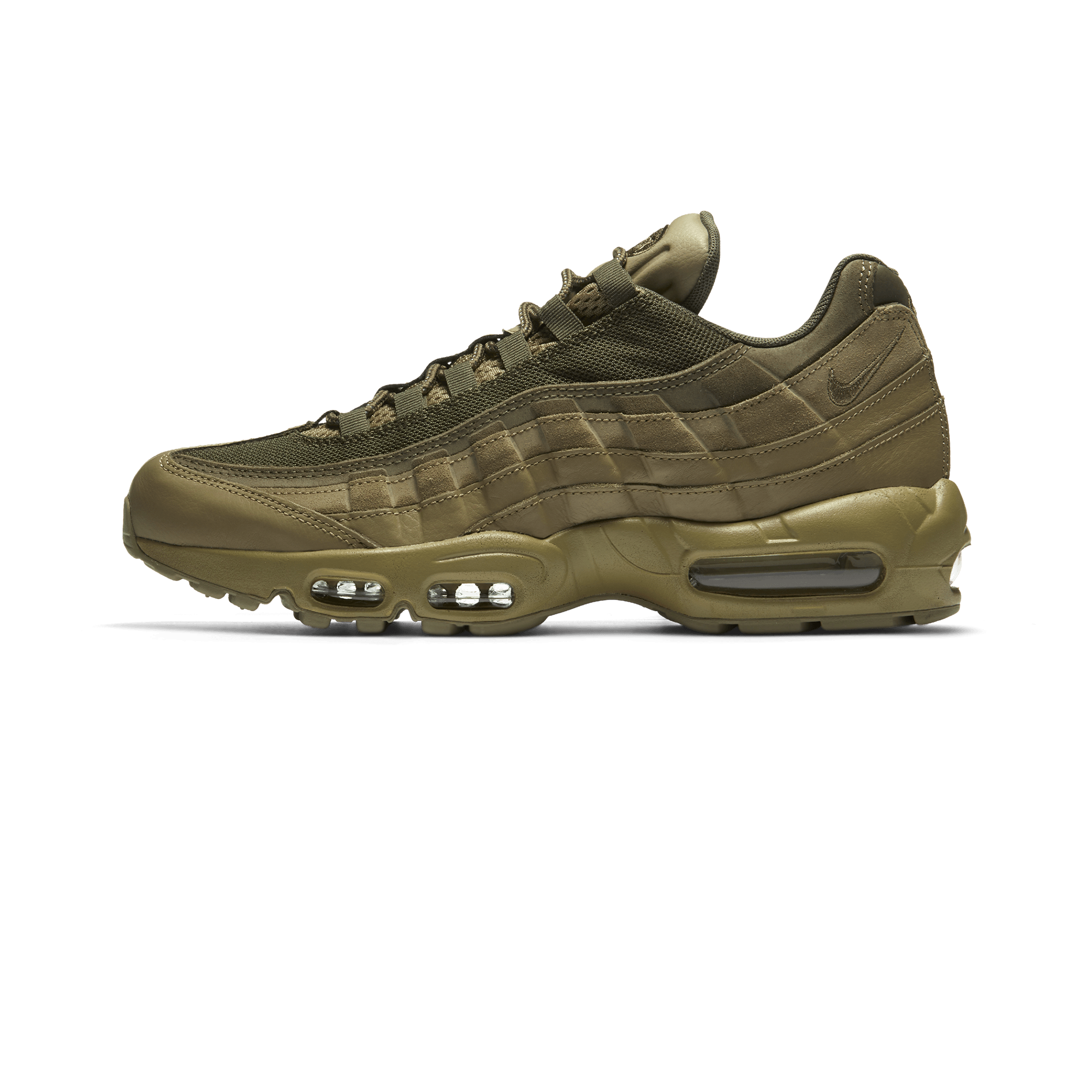 Air Max 95 Premium neutral olive / medium olive