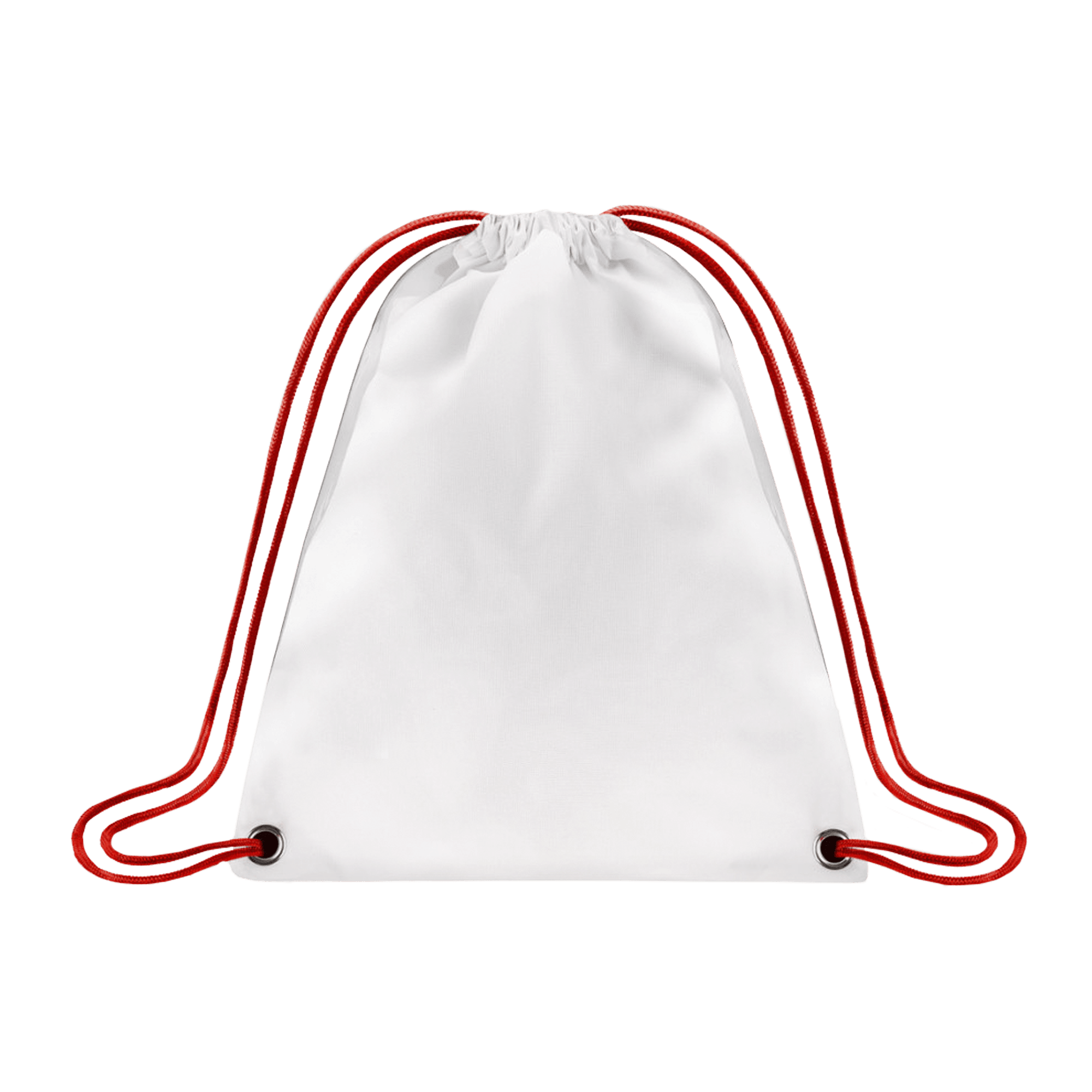 0410945f6873 Puma Hello Kitty Gym Sack white red - Backpacks
