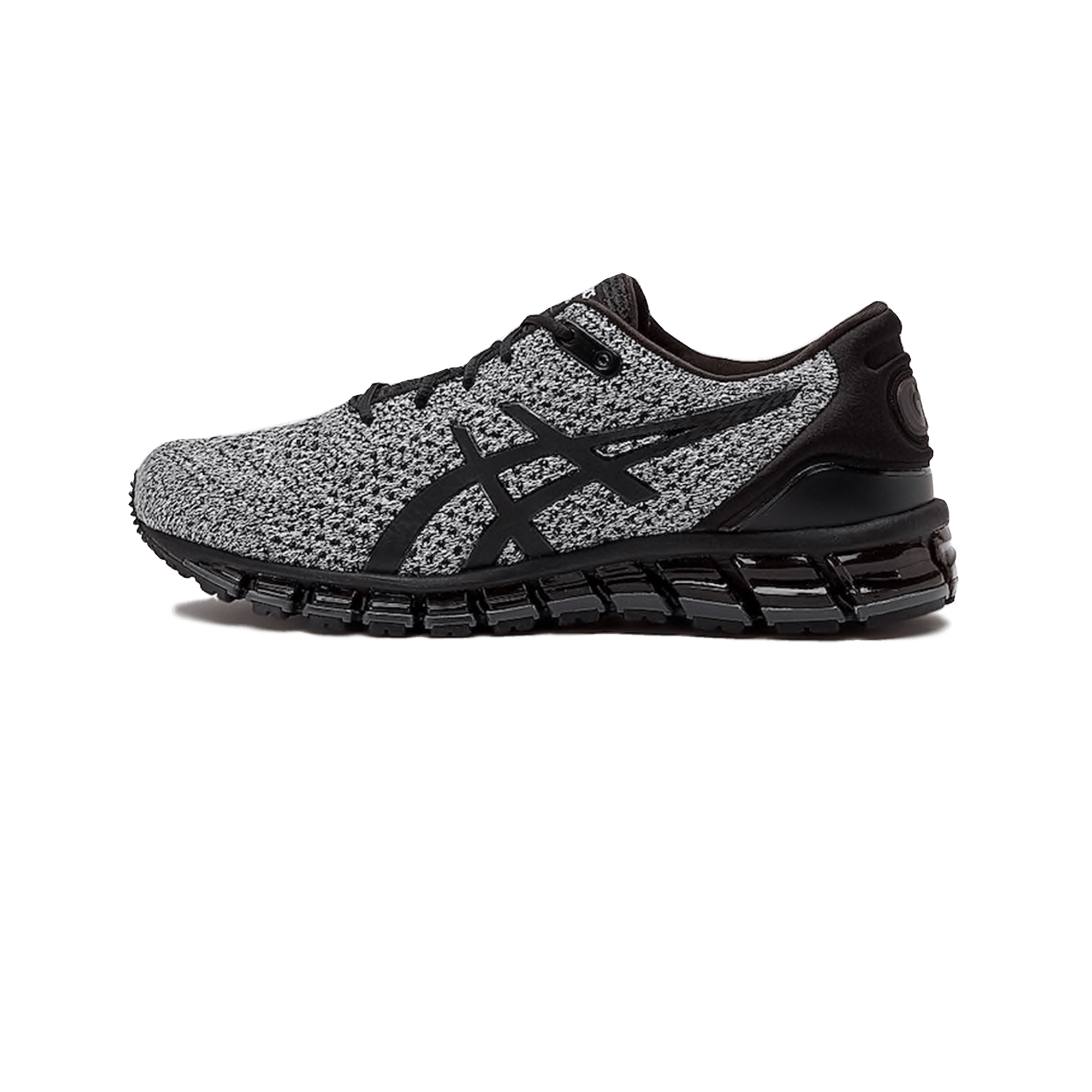 meet af806 83ee2 Asics Gel-Quantum 360 Knit black/white - Men | Holypopstore.com