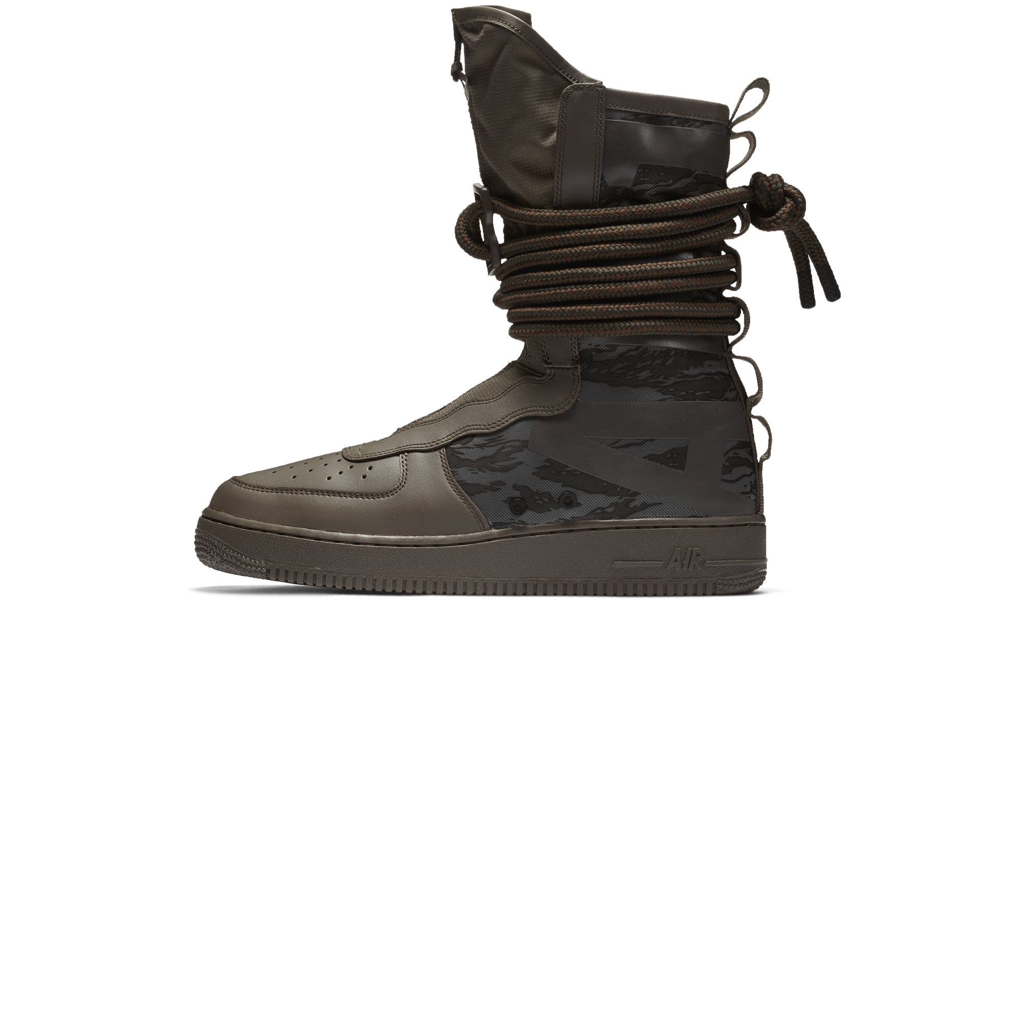 sale retailer 38dbb 5116d air force 1 hi boot uomo