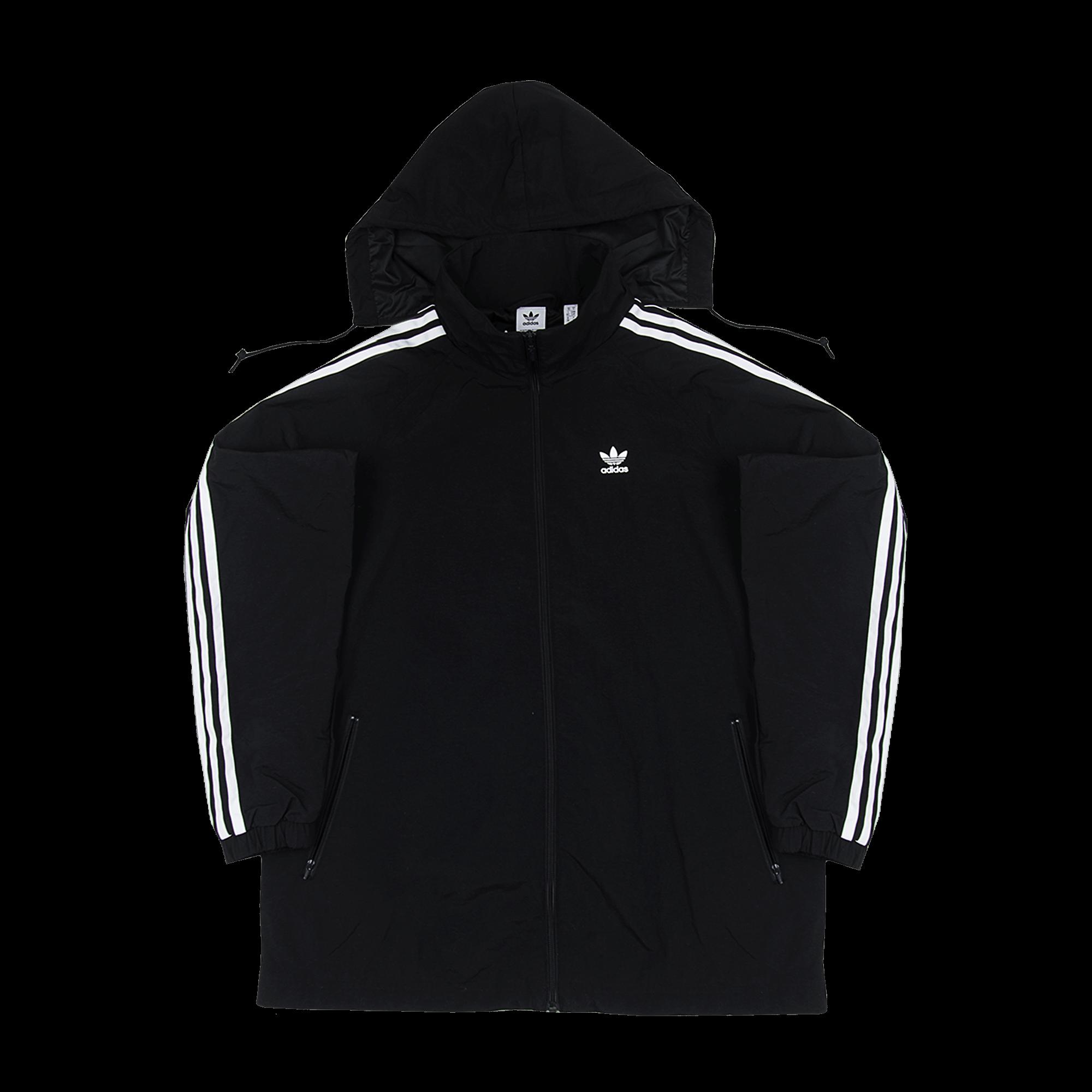 adidas Stadium JKT black - Sweatshirts  9abfdfb722