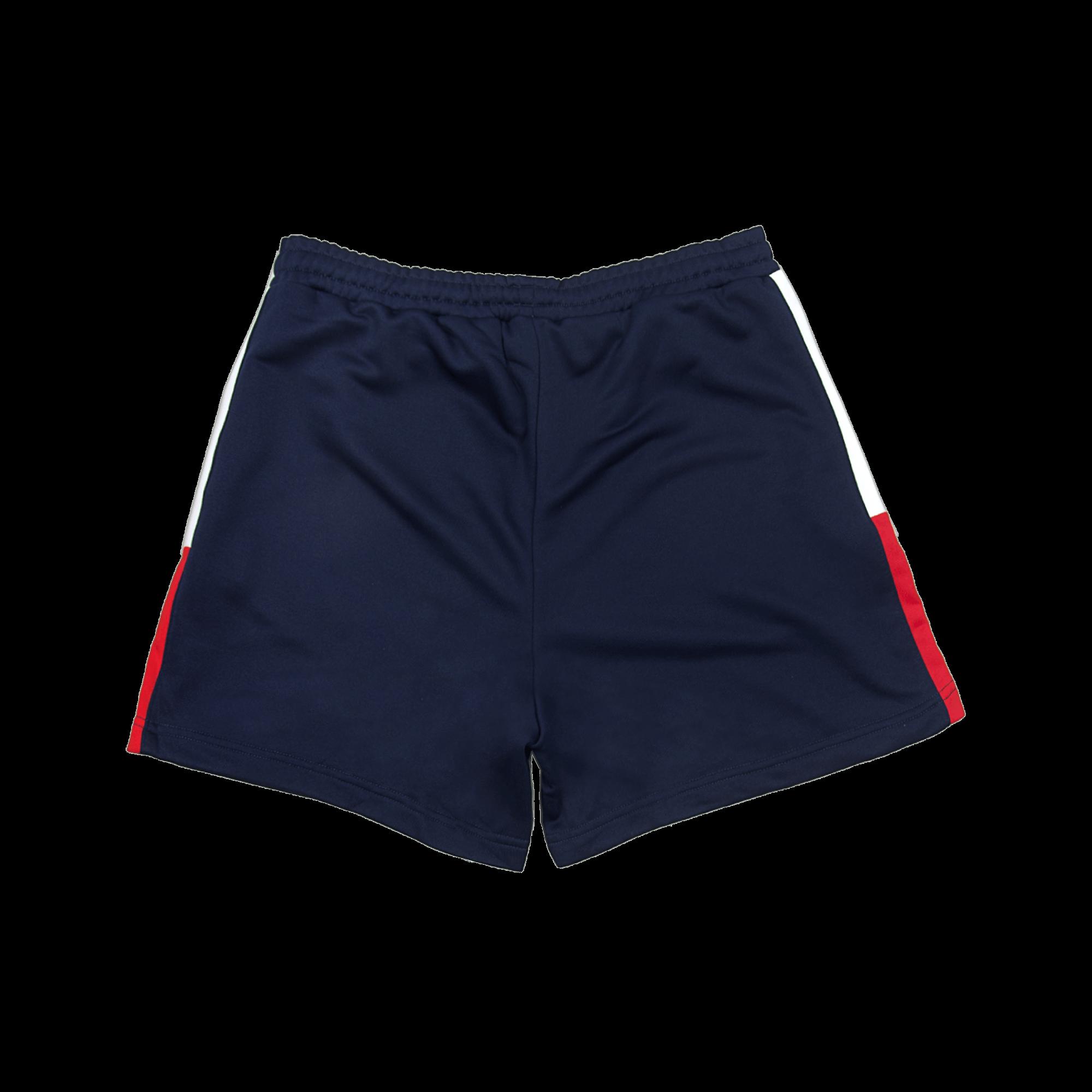 31429c8becea Fila Carlos Shorts peacoat - Pantaloni corti