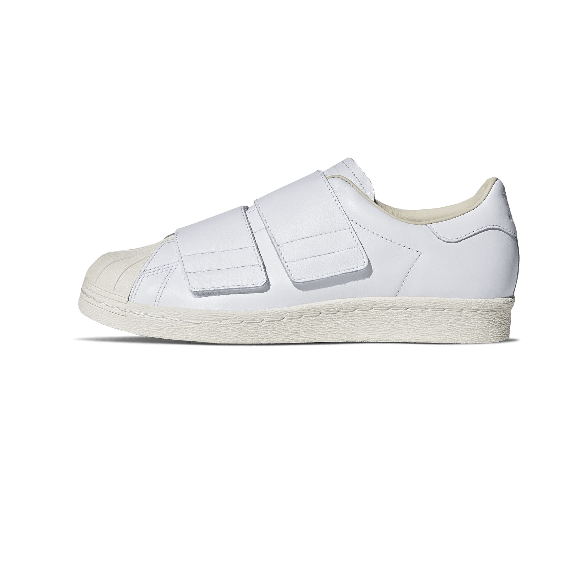 adidas Superstar 80'S CF white/white - Woman | Holypopstore com