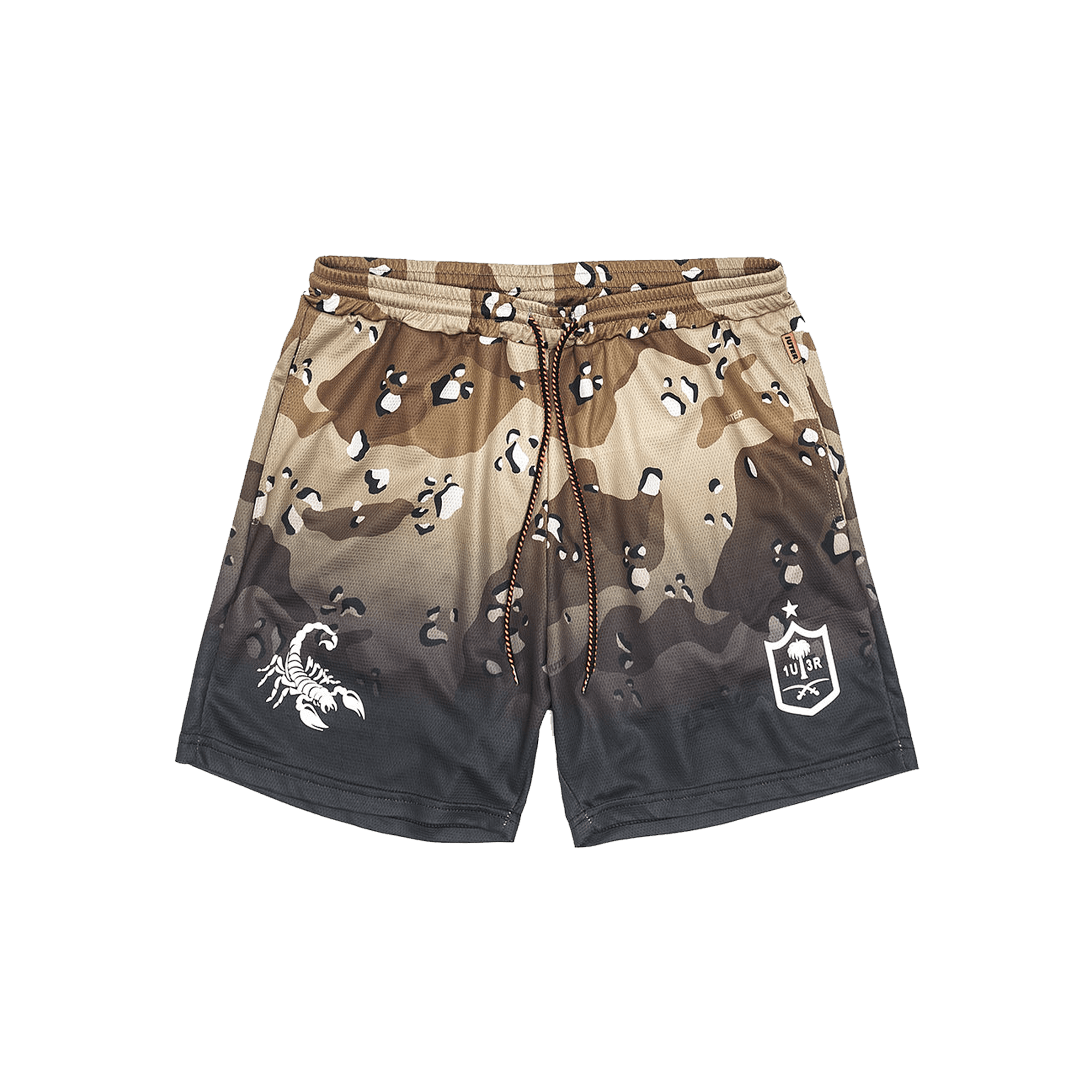 Prime Shorts desert