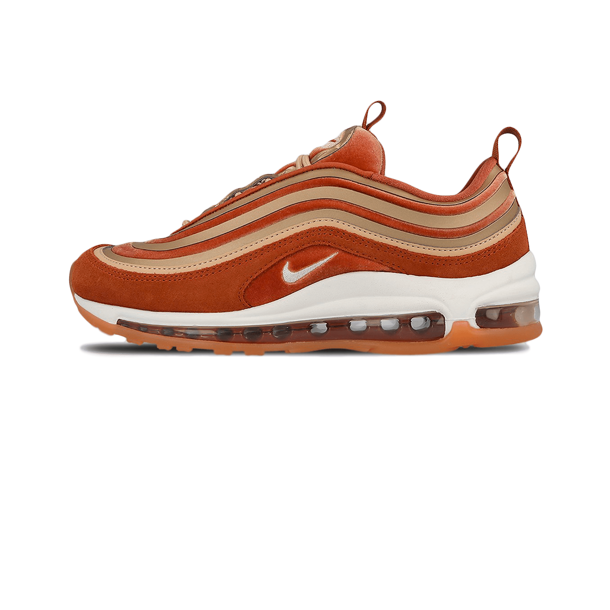 the best attitude 20284 a0169 Nike Air Max 97 Ultra Lux W dusty peach / summit white - Woman |  Holypopstore.com