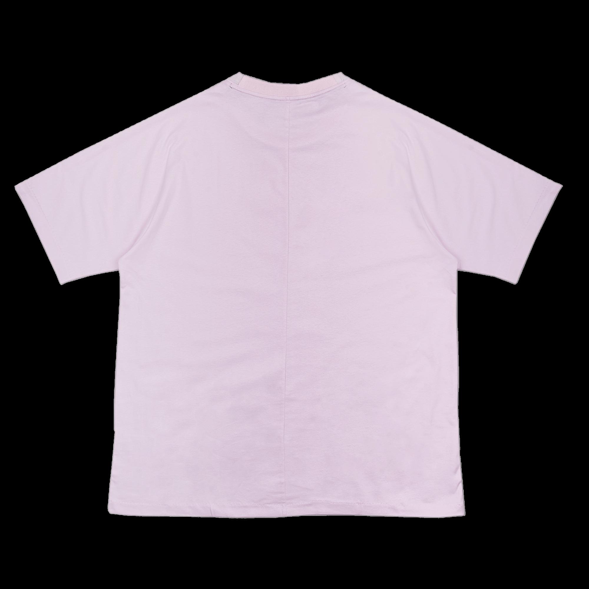 NMD Tee  pink