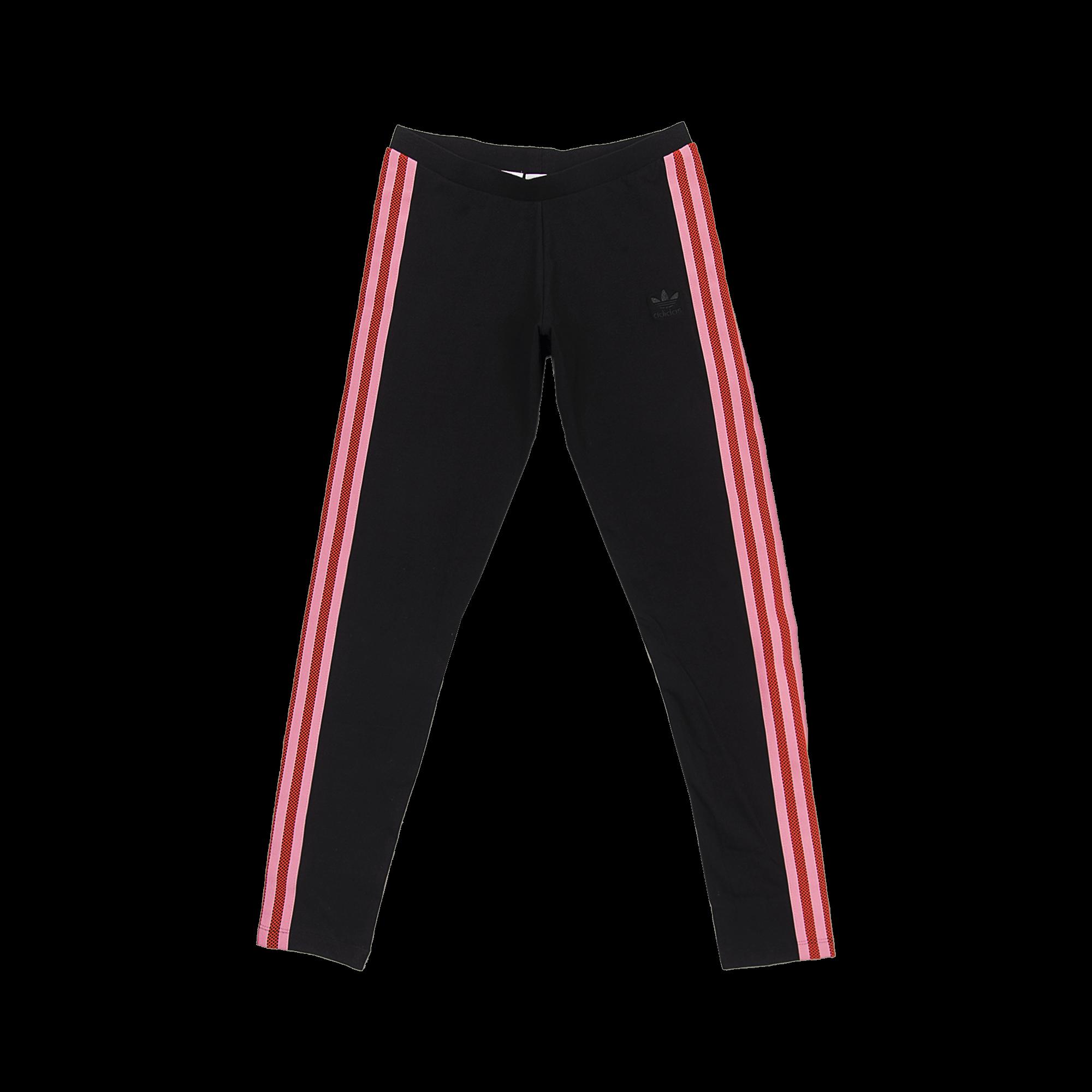 01ed4892 adidas CLRDO Leggings black - Pants | Holypopstore.com
