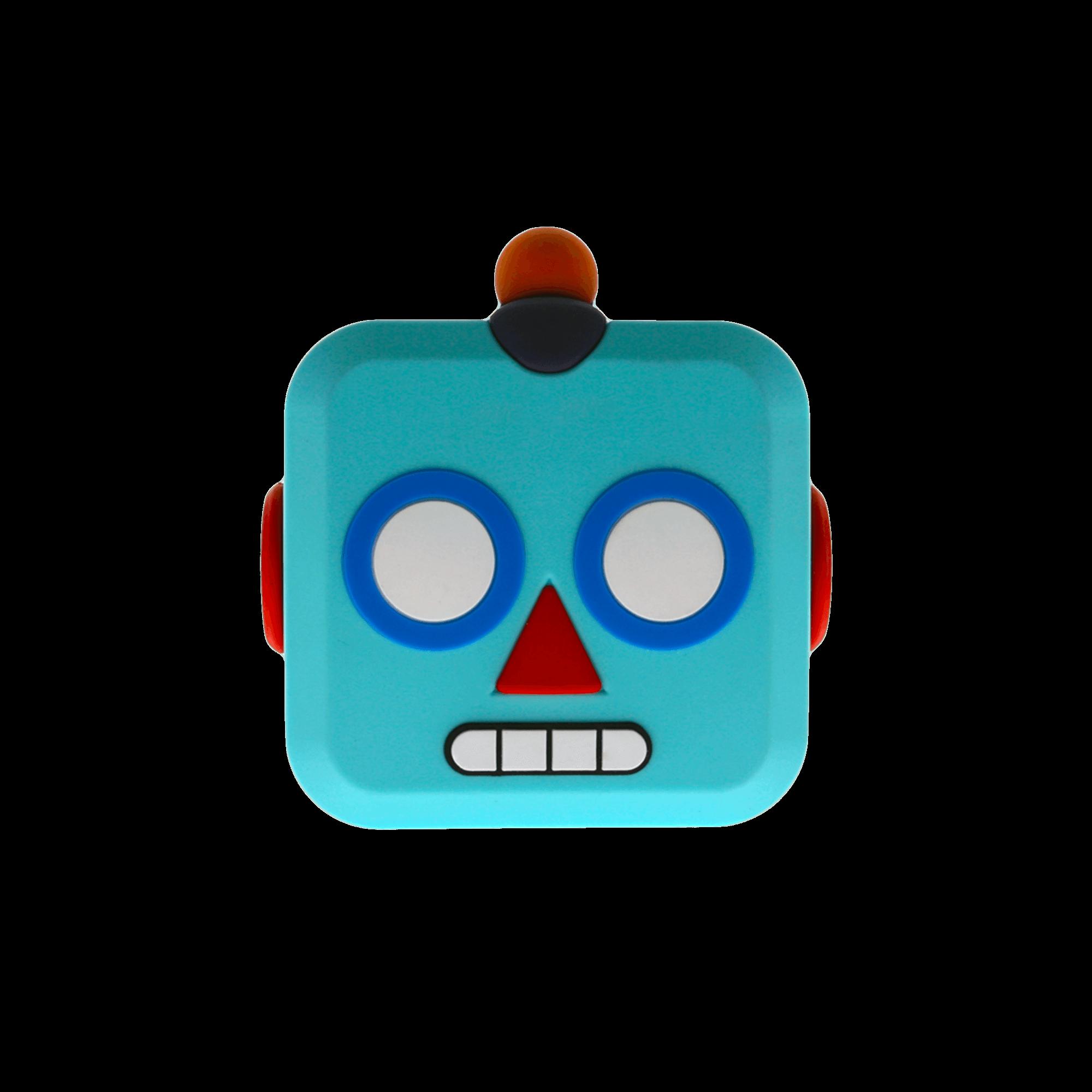 Robot multicolor