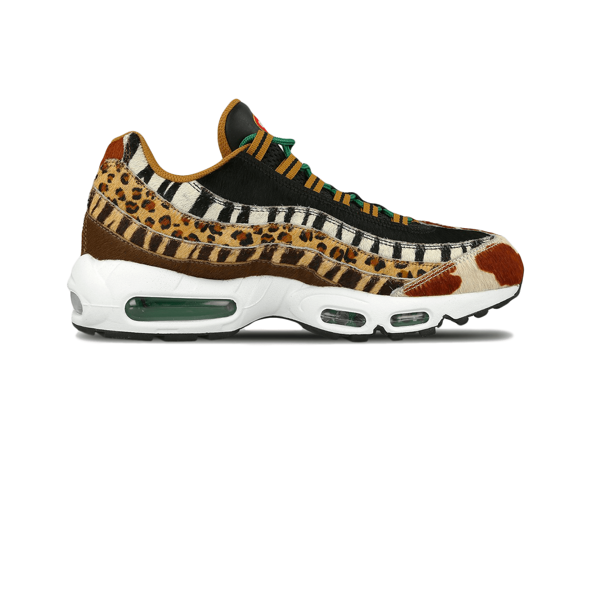 Air Max 95 Animal Pack 2.0 pony / sport red / classic green