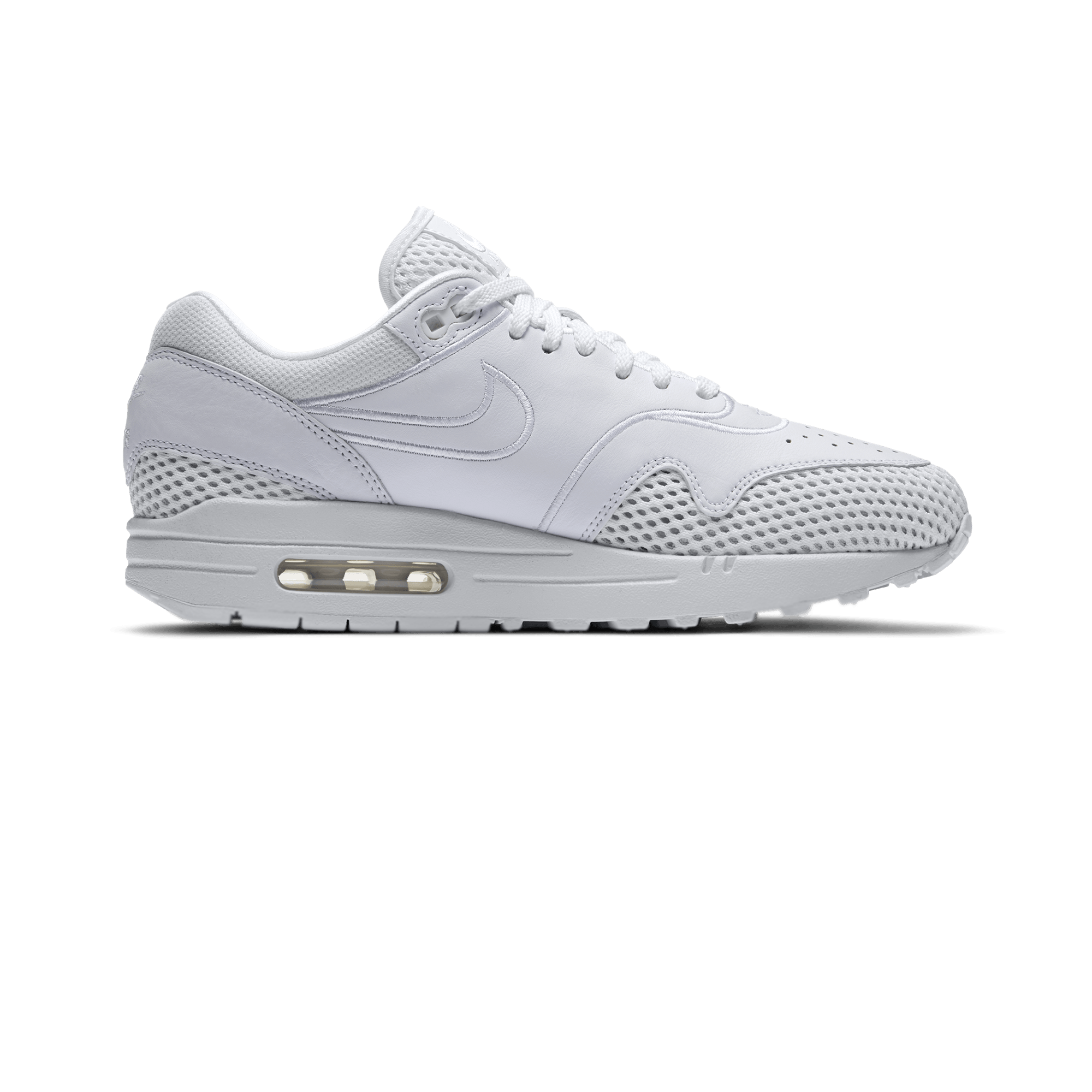 Air Max 1 Si W white / vast grey