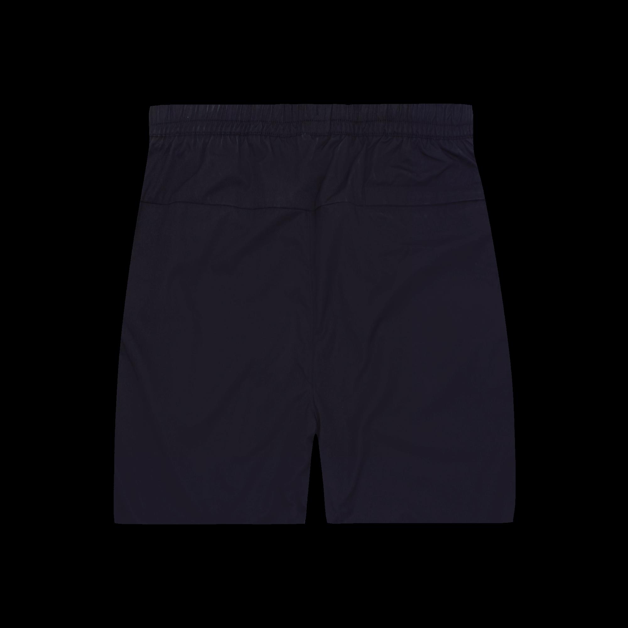 Archive Woven Short black / sail